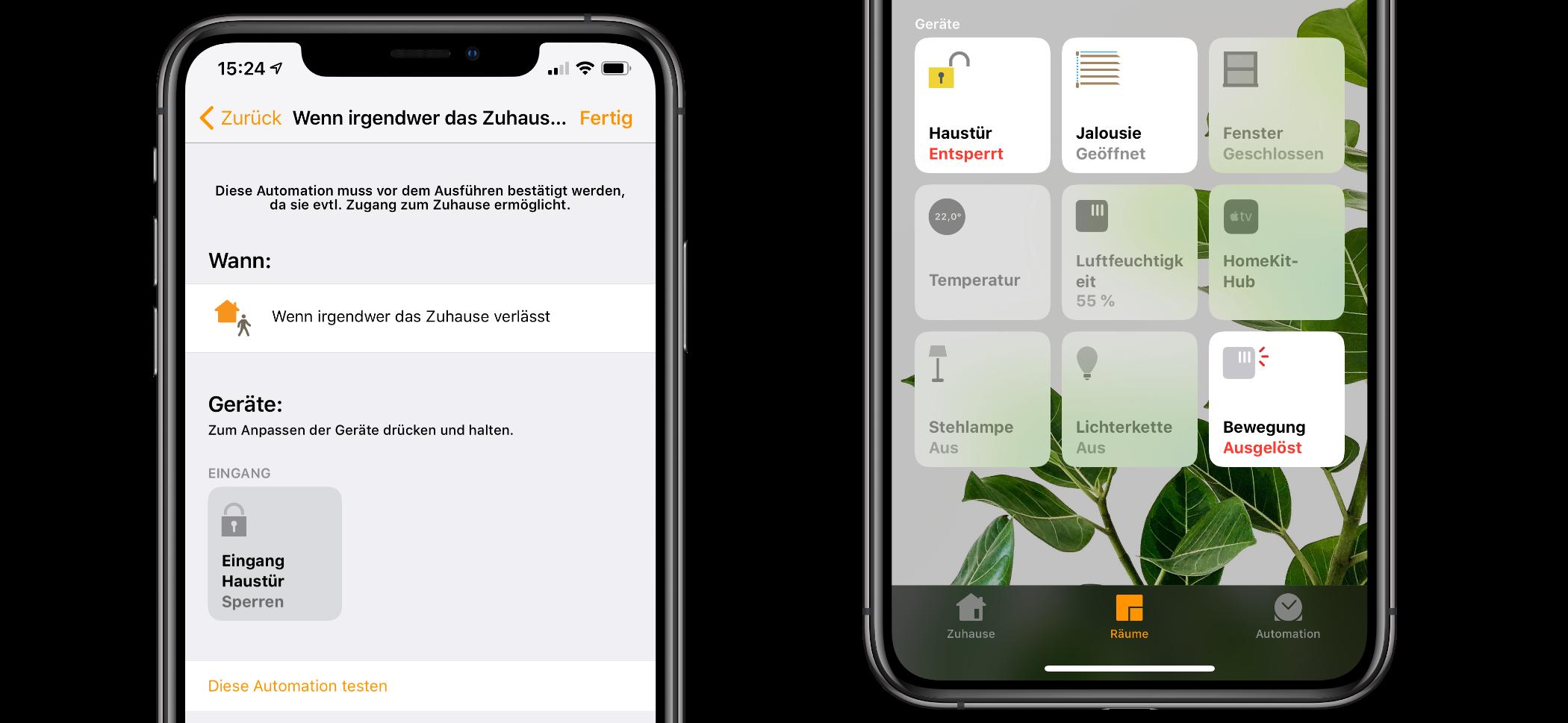 Nuki_HomeKit_Türschloss_SmartHome_Review6 Nuki 2.0 mit Apple HomeKit - das smarte Türschloss