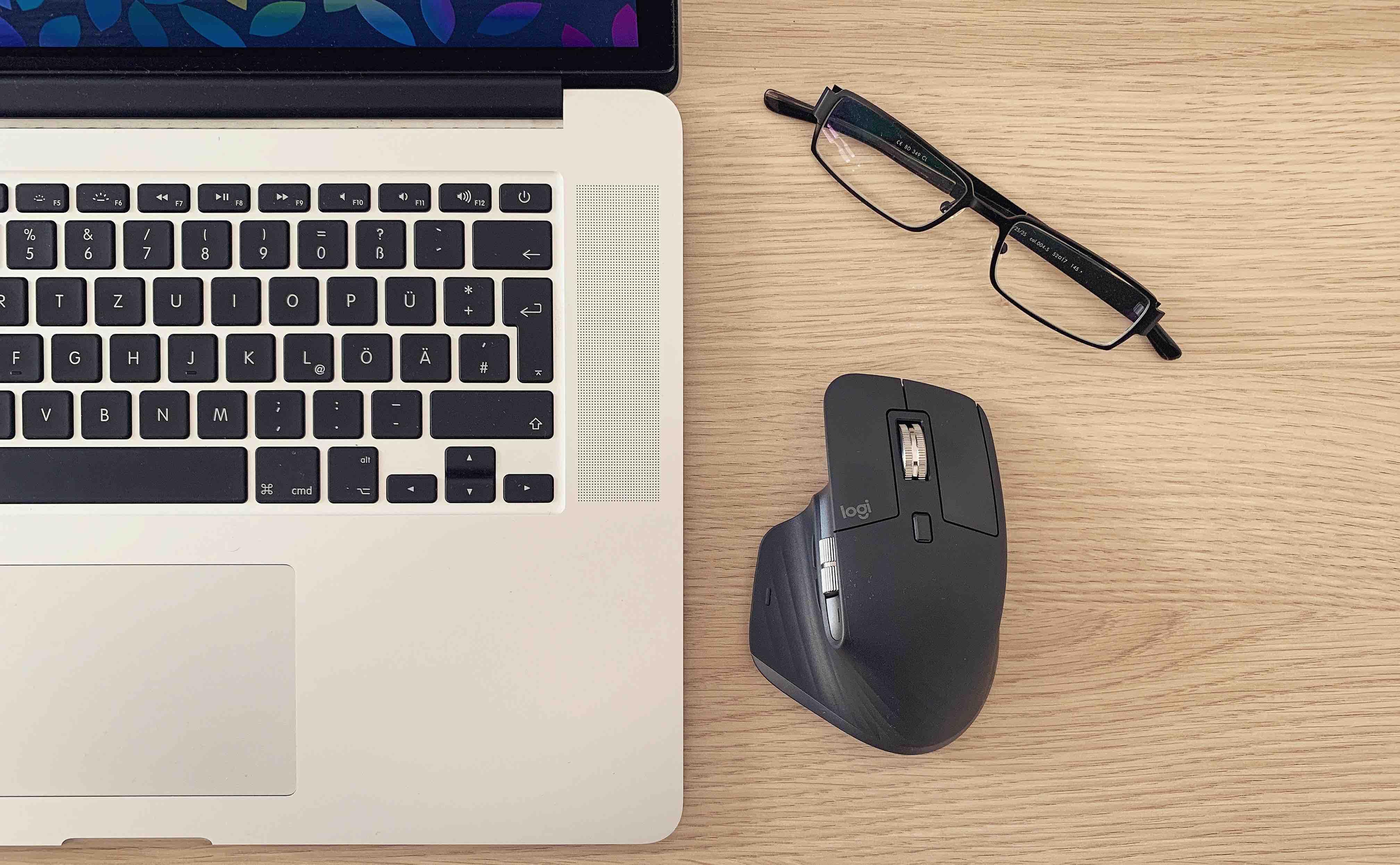 Logitech_MX_Master_3_Maus_Mouse_Mac_Review1 MX Master 3 von Logitech - die perfekte Maus für den Mac