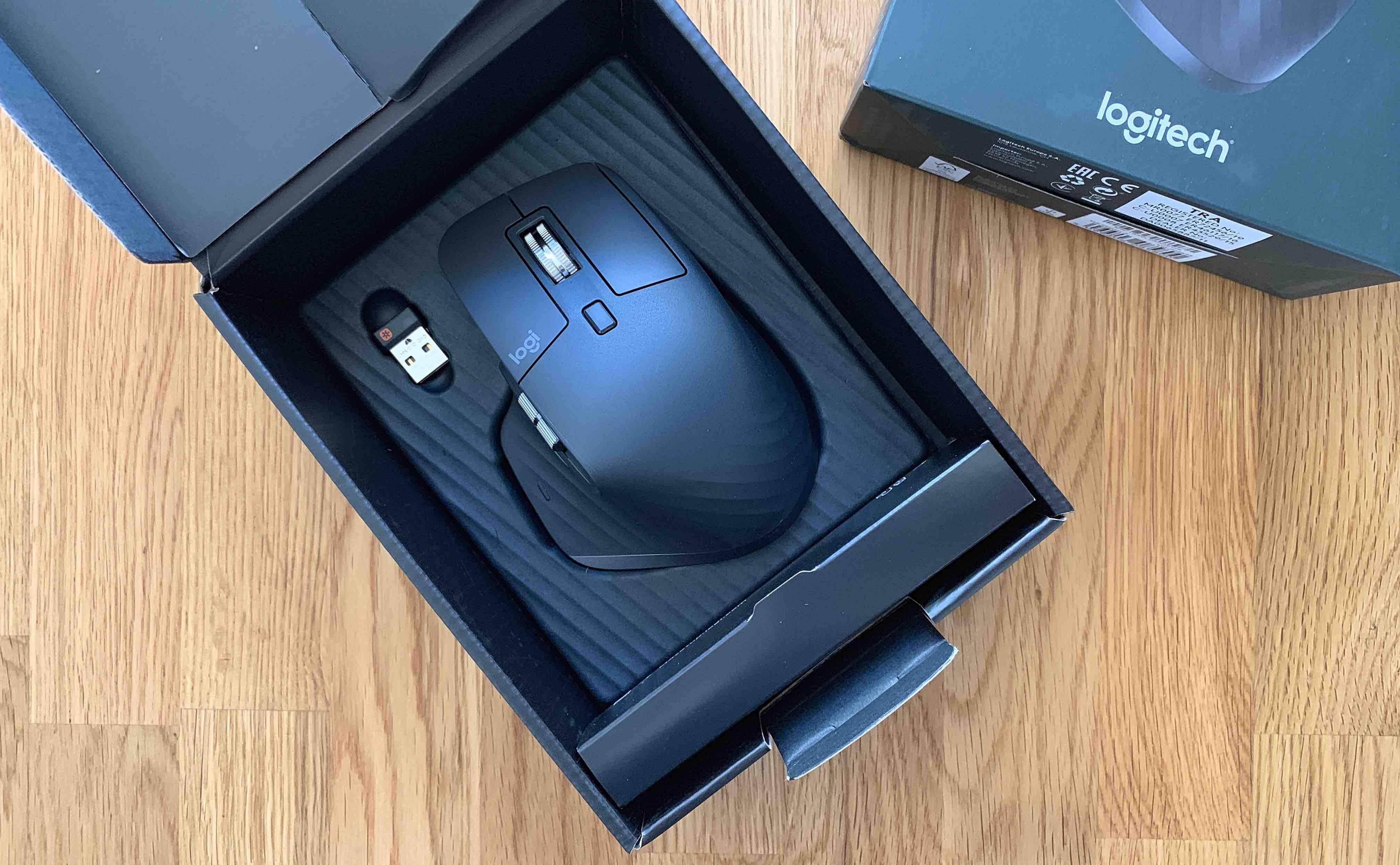 Logitech_MX_Master_3_Maus_Mouse_Mac_Review3 MX Master 3 von Logitech - die perfekte Maus für den Mac