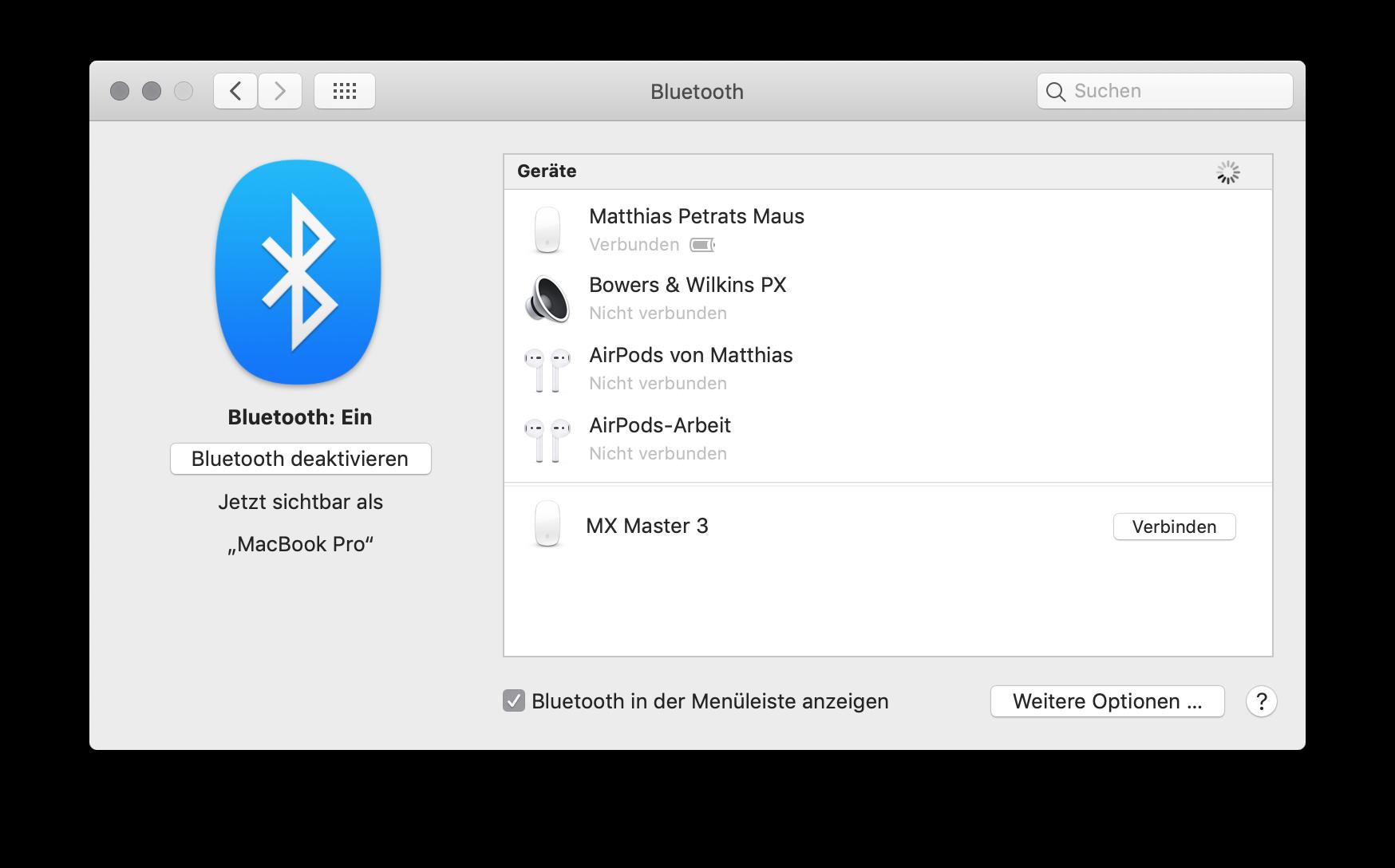 Logitech_MX_Master_3_Maus_Mouse_Mac_Review4 MX Master 3 von Logitech - die perfekte Maus für den Mac