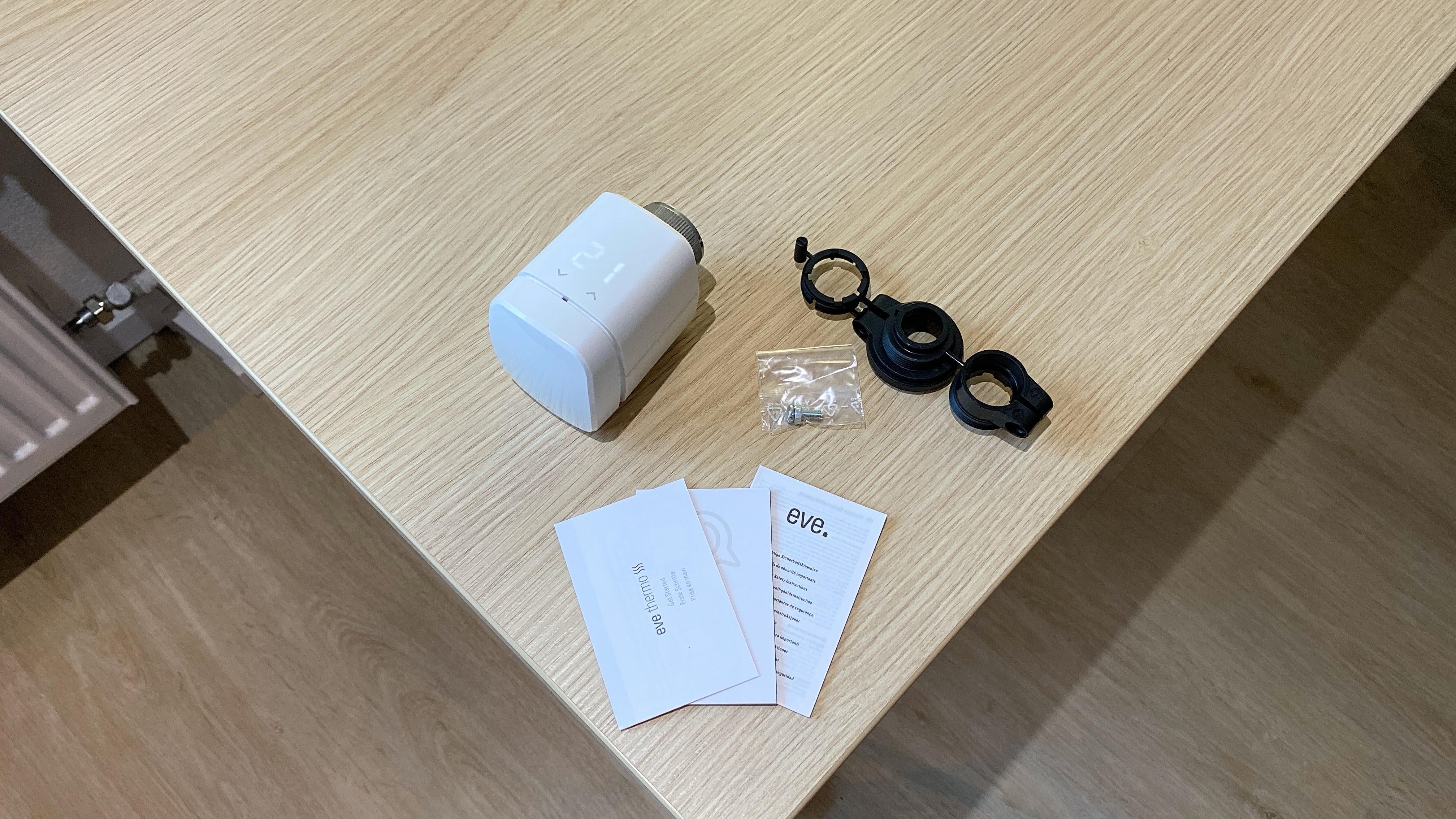 Eve_Thermo_Gen_3_HomeKit_Apple_SmartHome3 Der Eve Thermo Gen. 3 von Eve - warmes Raumklima via Apple HomeKit
