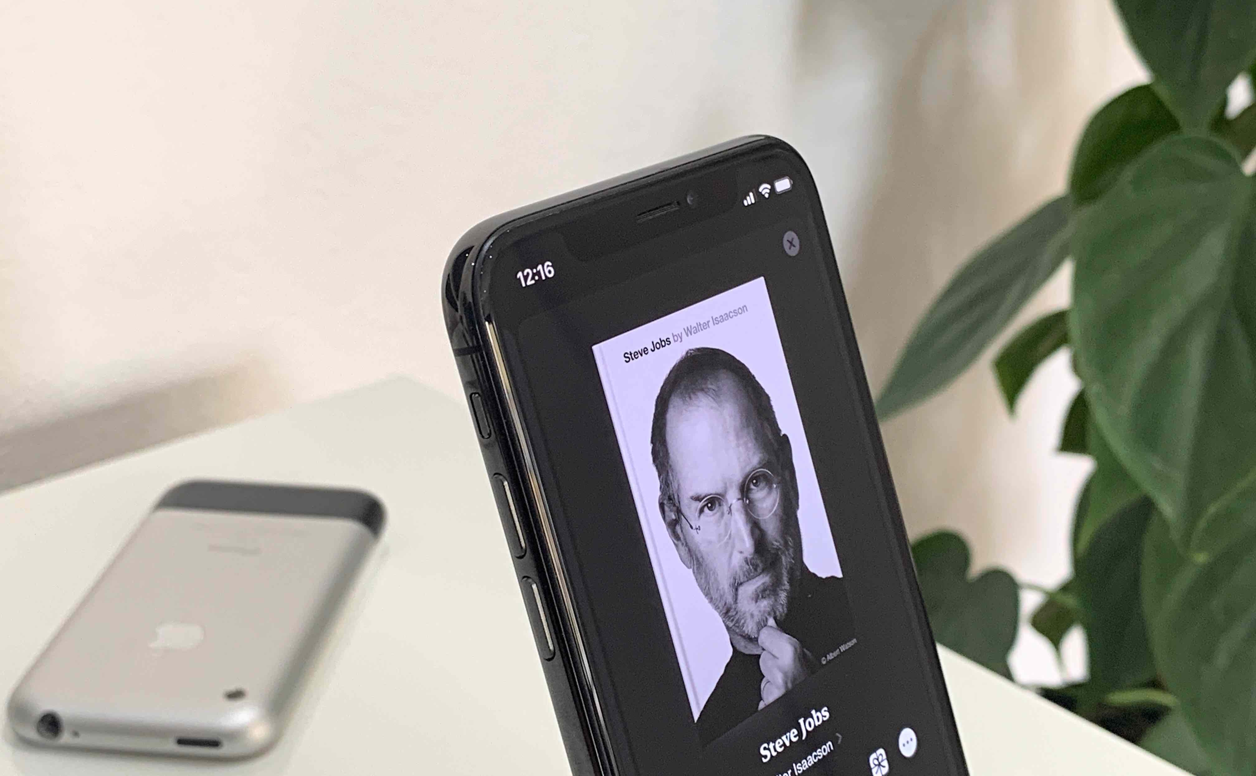 """Mit_Steve_Jobs_hätte_es_sowas_nicht_gegeben_Kolumne_Artikelbild ,,Mit Steve Jobs hätte es sowas nicht gegeben…"""""""