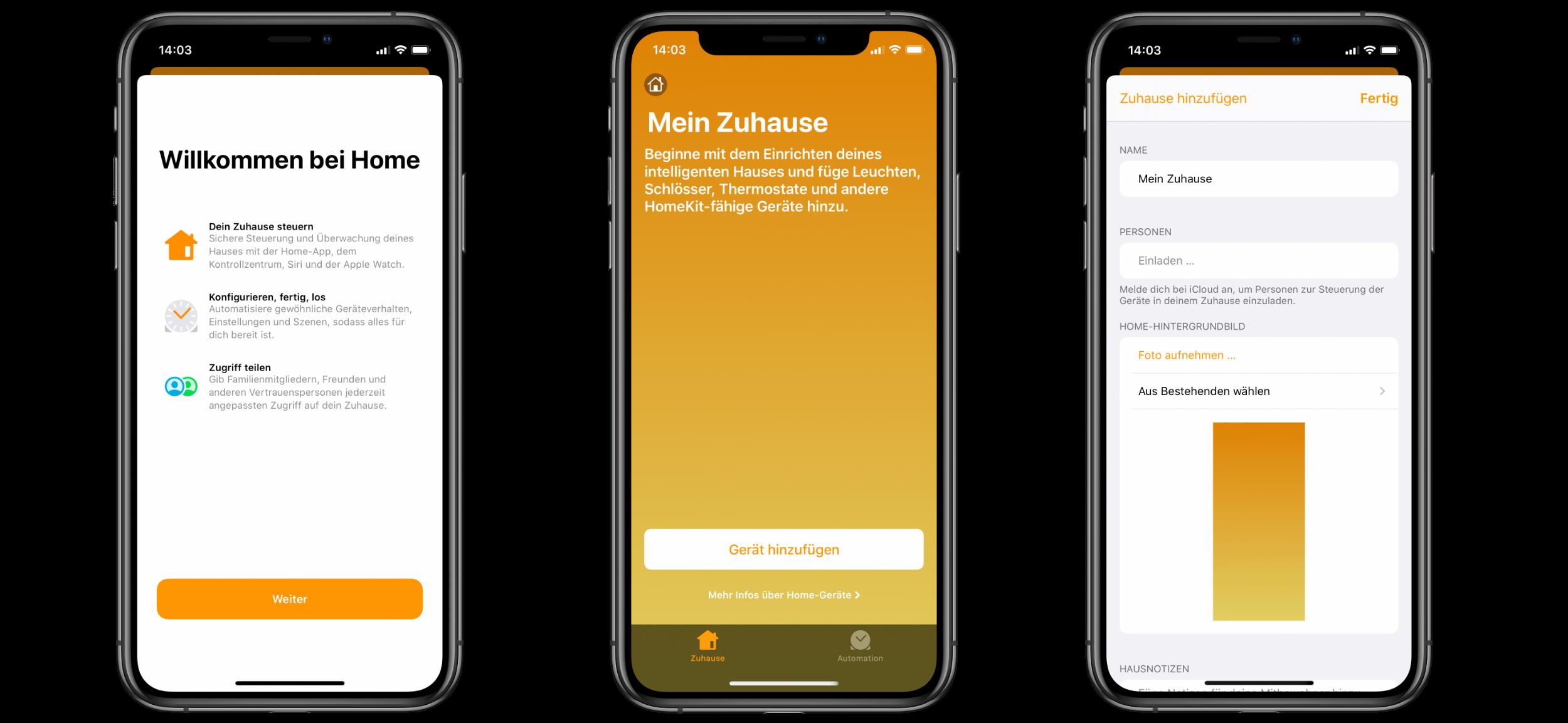 """Apple-HomeKit-die-Schnittstelle-zum-Zuhause-Buchauflage-5-Einführung-Home-App """"Apple HomeKit - die Schnittstelle zum Zuhause"""": Die 5. Buchauflage ist da"""