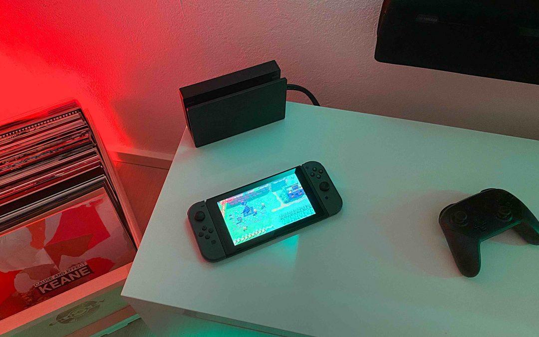 Die Nintendotaktik