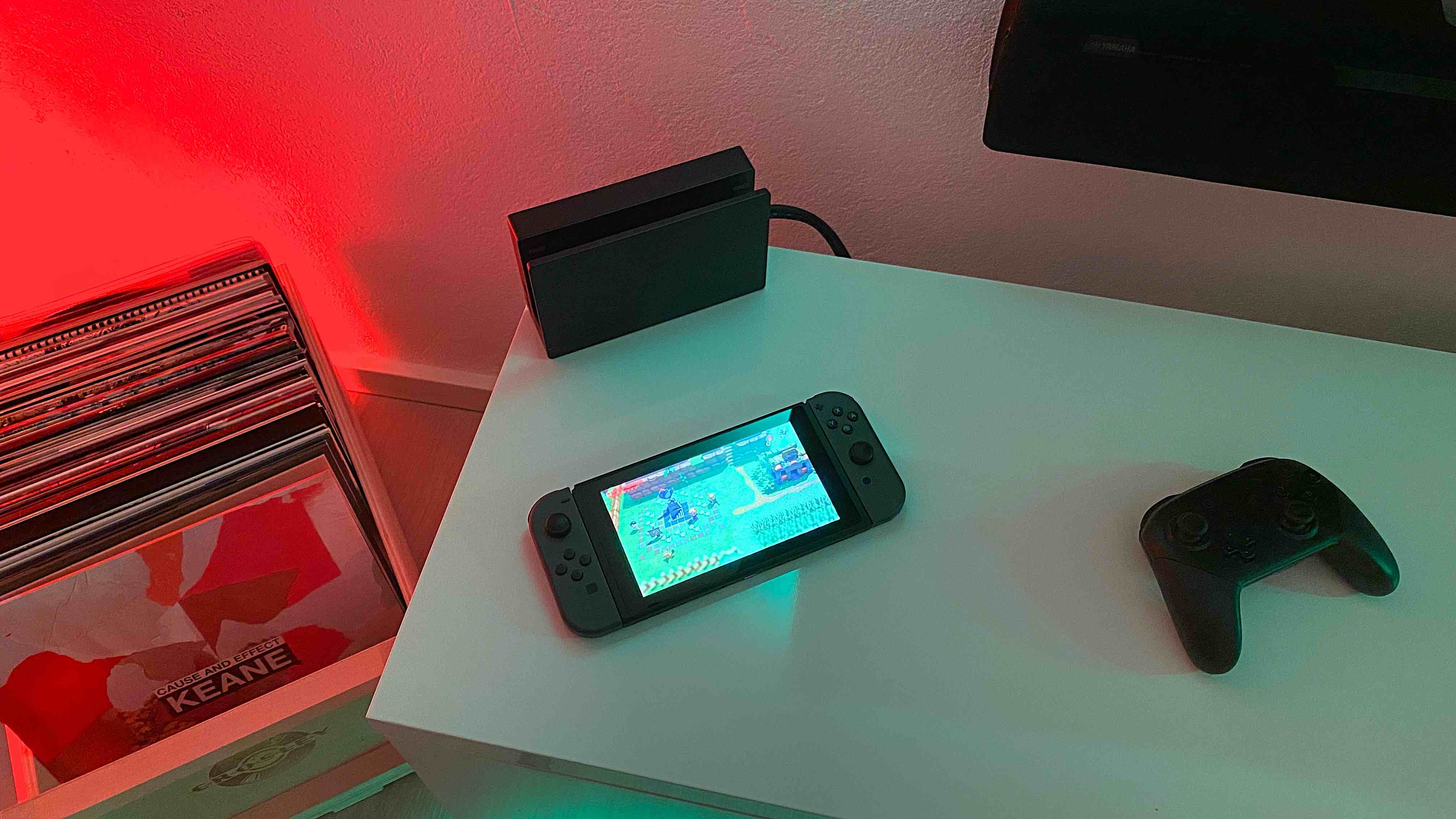 Die_Nintendotaktik_Nintendo_Switch_Rot_Grün_Weiß_Controller_Kolumne_Artikelbild-1 Die Nintendotaktik