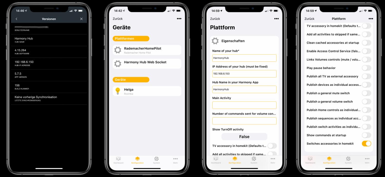 Anleitung-Wie-du-den-Logitech-Harmony-Hub-in-Apple-HomeKit-einsetzt3 Anleitung: Wie du den Logitech Harmony Hub in Apple HomeKit einsetzt