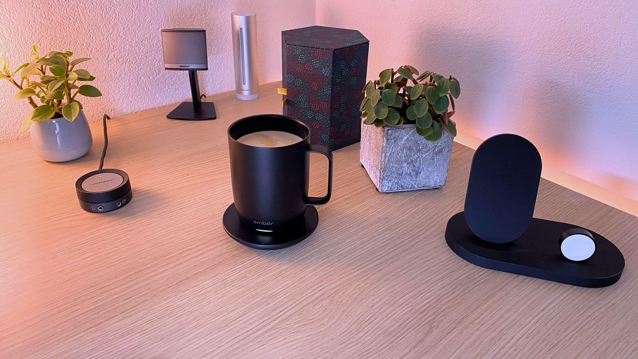 Ember_Mug_Tasse_smart_Review1-scaled Ember Mug² - die Tasse, die dein Heißgetränk durchgehend warm hält