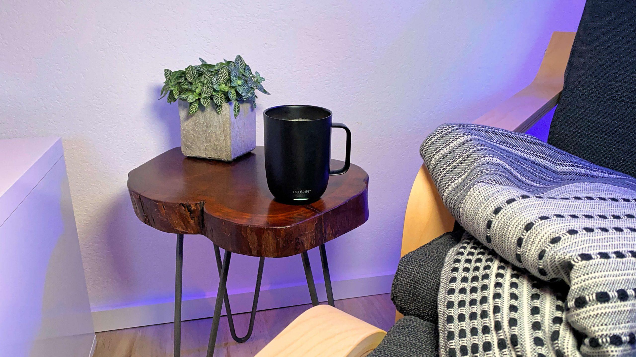 Ember_Mug_Tasse_smart_Review7-scaled Ember Mug² - die Tasse, die dein Heißgetränk durchgehend warm hält