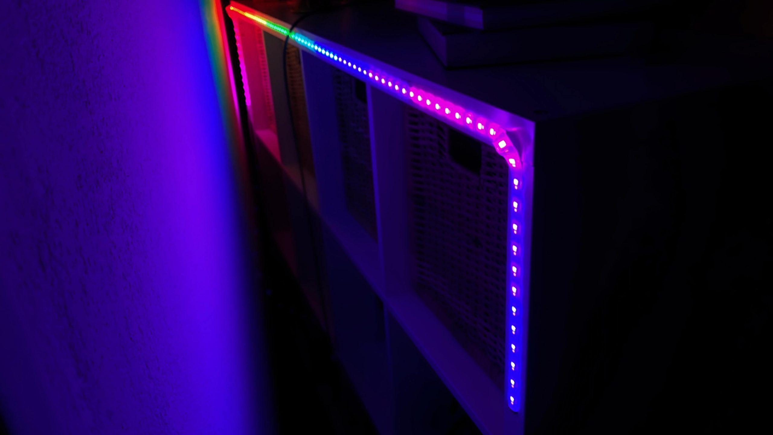LIFX_Z_Strip_Apple_HomeKit_LED_SmartHome_Beleuchtung3-scaled LIFX Z-Strip mit Apple HomeKit - Beleuchtungsakzente gezielt setzen