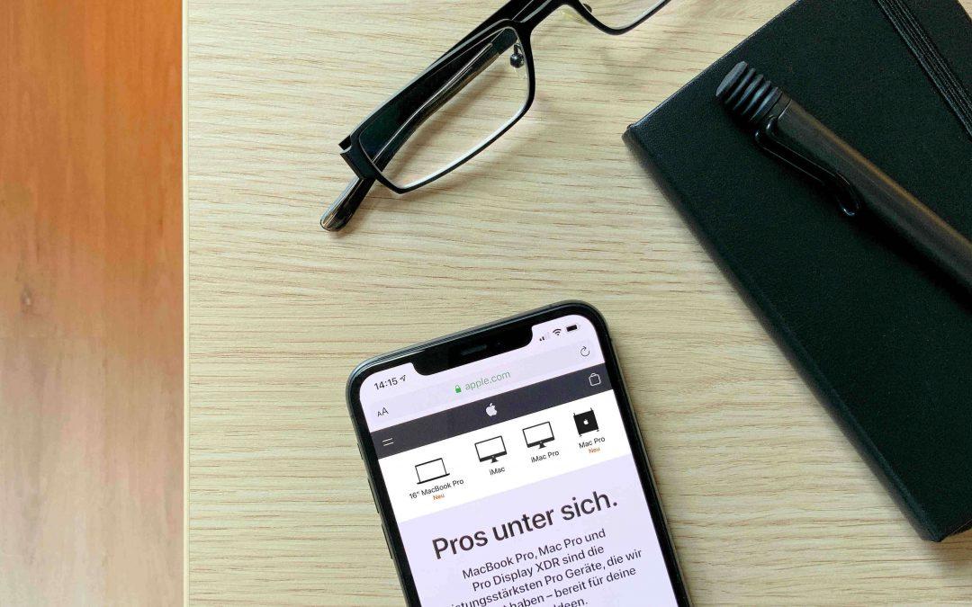Die Zukunft des iMac und iMac Pro