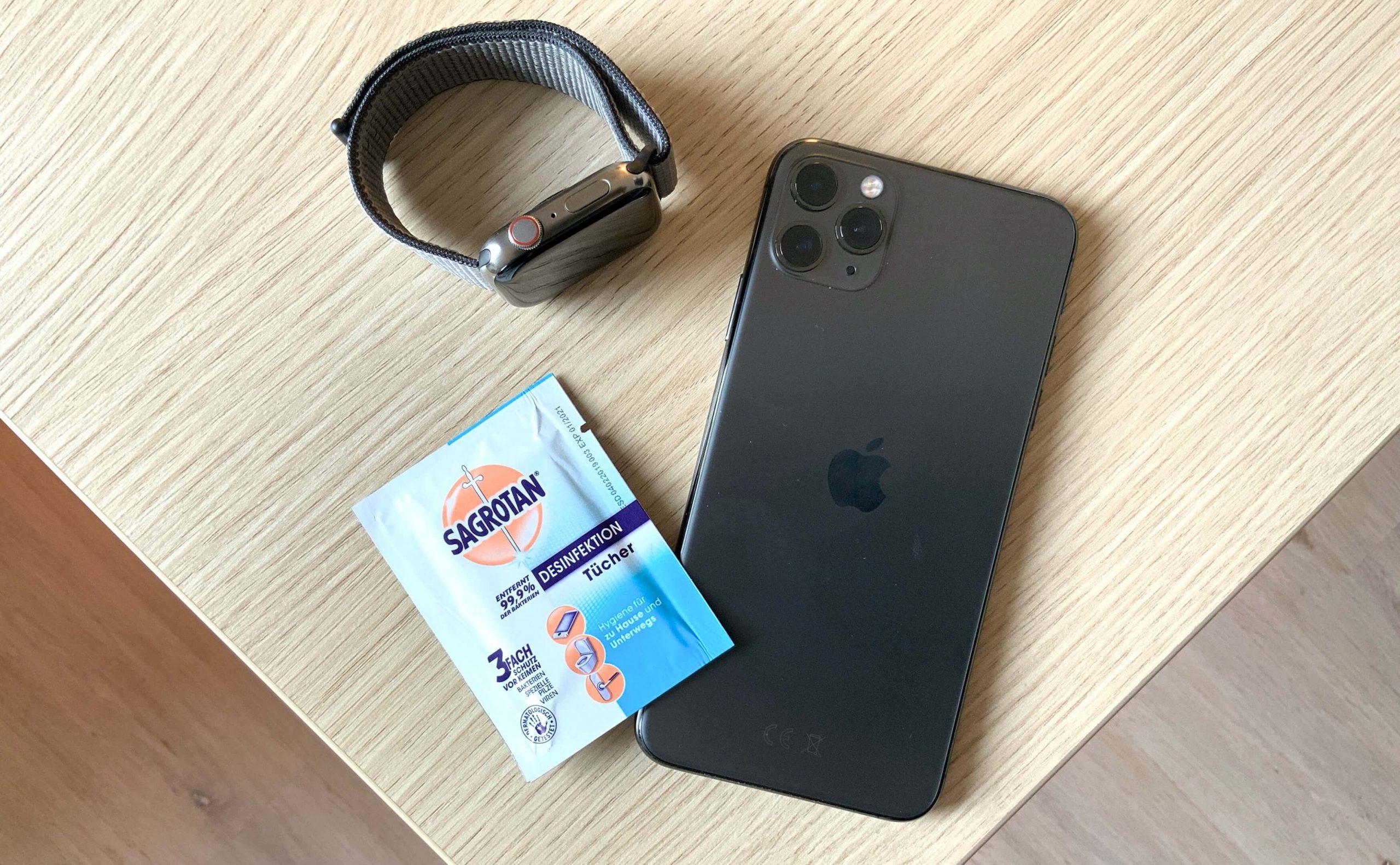 Corona_Virus_COVID19_COVID_iPhone_Apple_Watch_iPad_Mac_Desinfizieren-scaled Schutz gegen Corona Virus: iPhone, iPad, Apple Watch, Mac und Co. korrekt desinfizieren