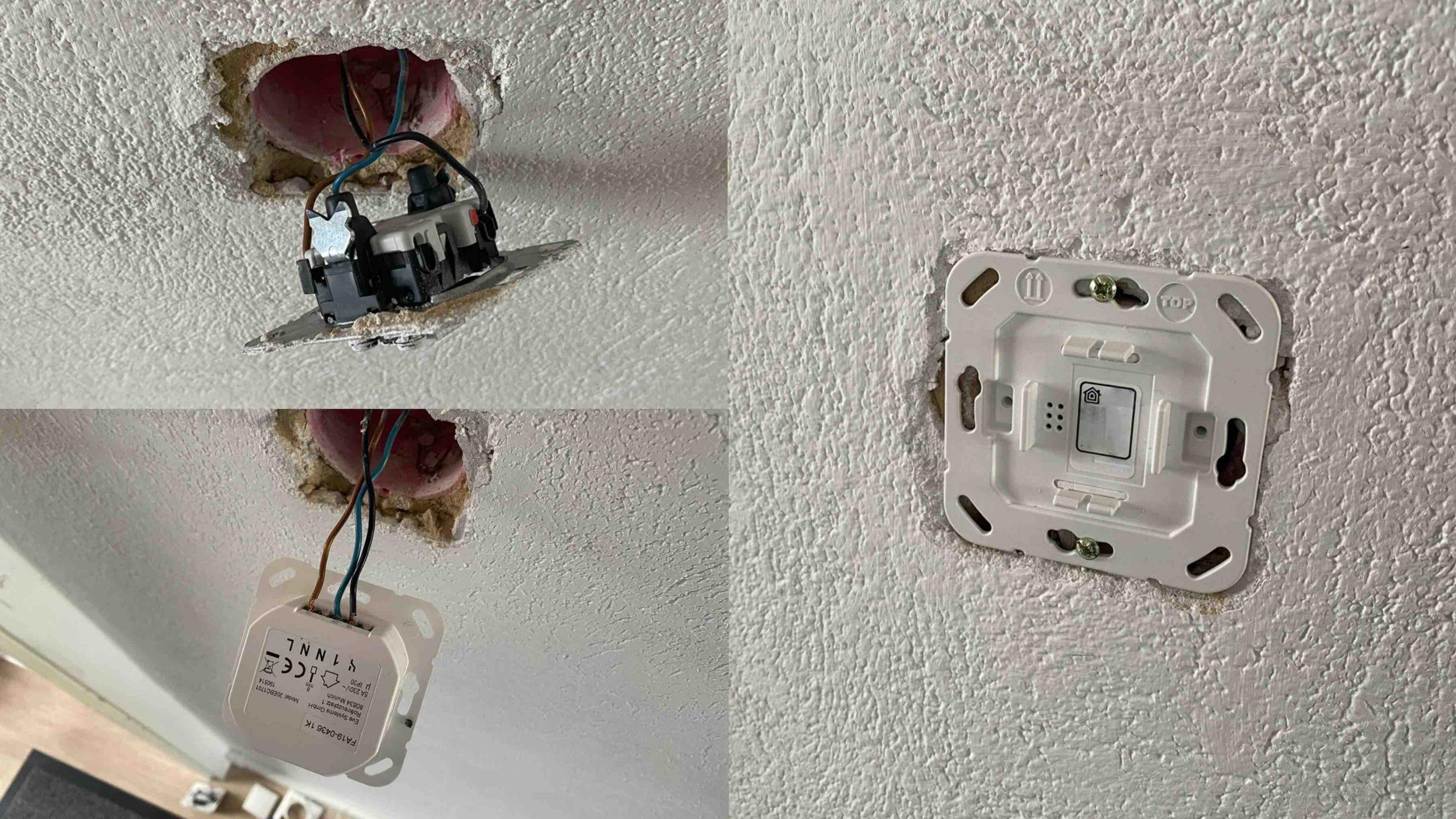 Eve_Light_Swtich_Apple_HomeKit_SmartHome_Schalter1-scaled Eve Light Switch - der ideale Lichtschalter im Apple HomeKit Zuhause