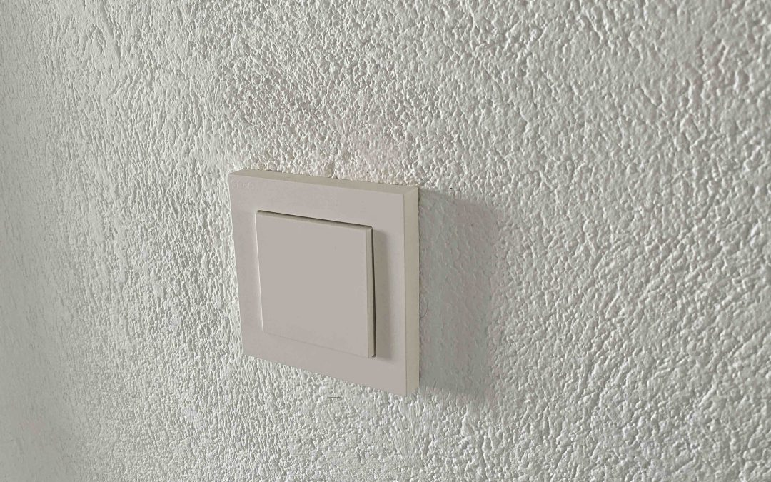 Eve Light Switch – der ideale Lichtschalter im Apple HomeKit Zuhause