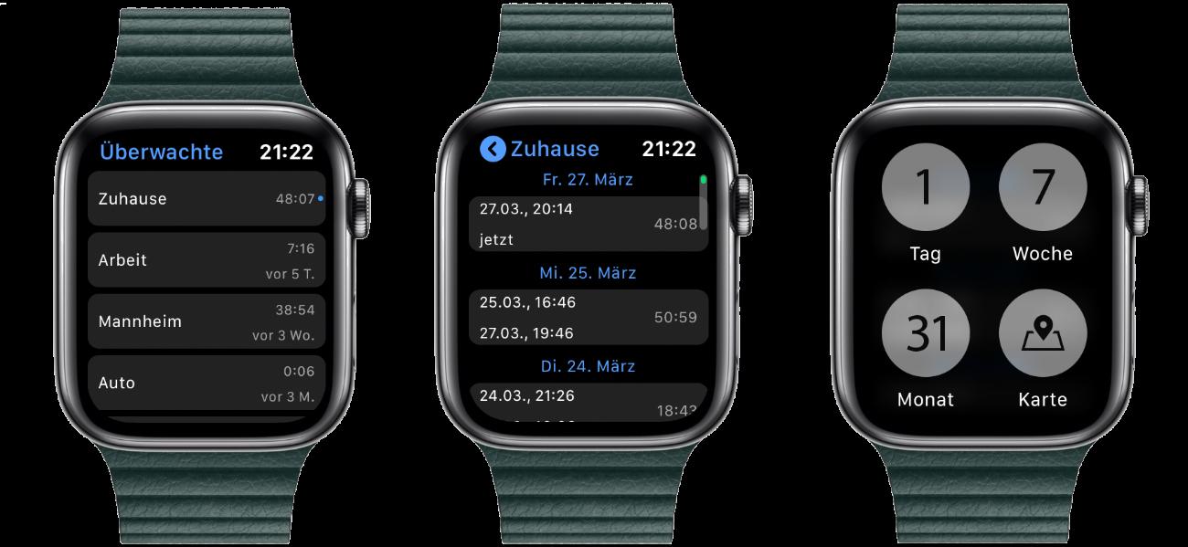 App-Tipp-Geofency-ortsbasierte-Zeiterfassung4 Geofency - ortsbasierte Zeiterfassung