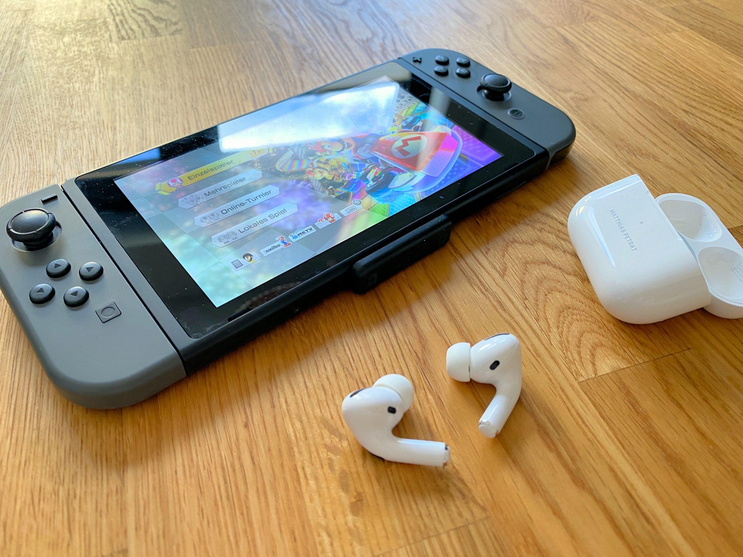 AirPods-AirPods-Pro-und-andere-Bluetoothkopfhörer-mit-der-Nintendo-Switch-nutzen1-scaled AirPods, AirPods Pro und AirPods Max mit der Nintendo Switch nutzen