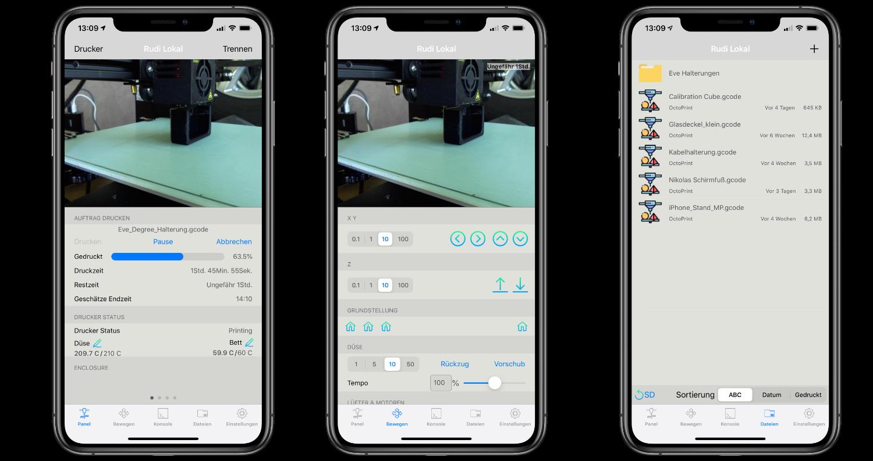 App-Tipp-OctoPod-3D-Druckeraufgaben-auf-iPhone-iPad-und-Apple-TV-einsehen1 OctoPod - den 3D-Drucker mit iPhone, iPad und Apple TV bedienen
