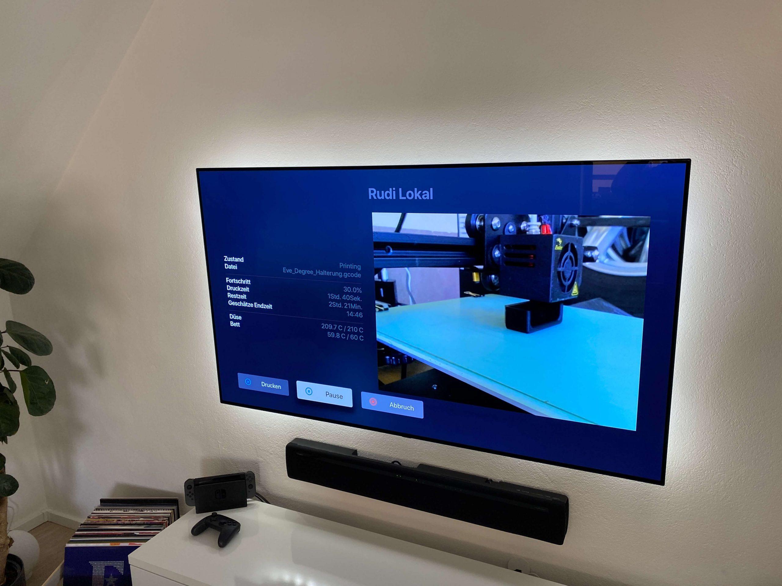App-Tipp-OctoPod-3D-Druckeraufgaben-auf-iPhone-iPad-und-Apple-TV-einsehen4-scaled OctoPod - den 3D-Drucker mit iPhone, iPad und Apple TV bedienen