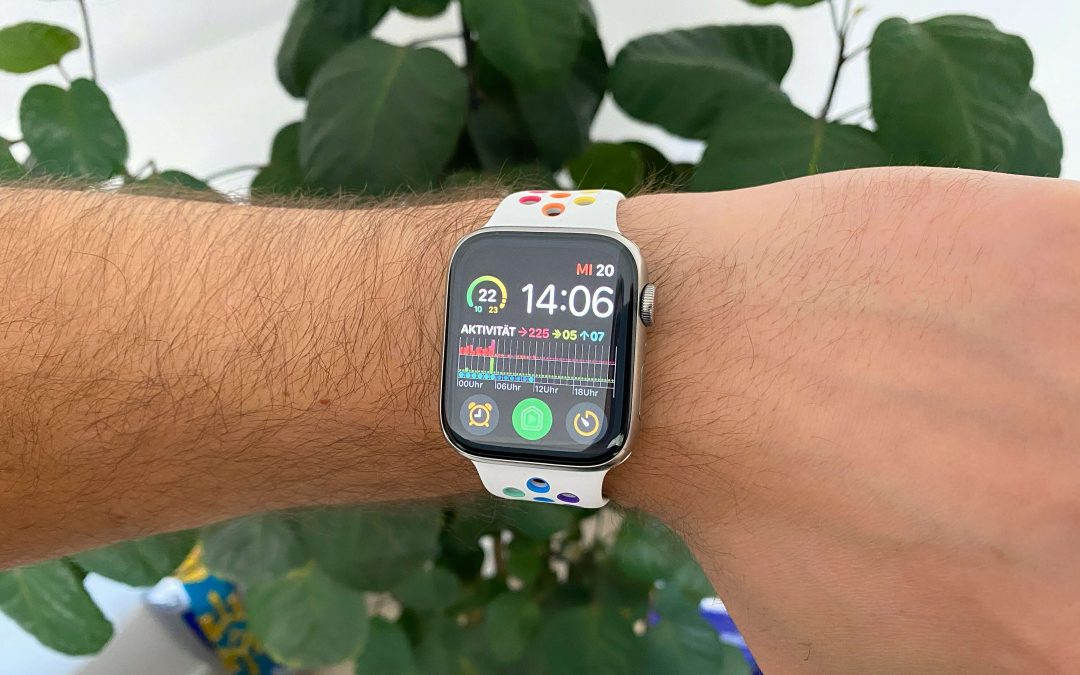Der Fashion Style der Apple Watch