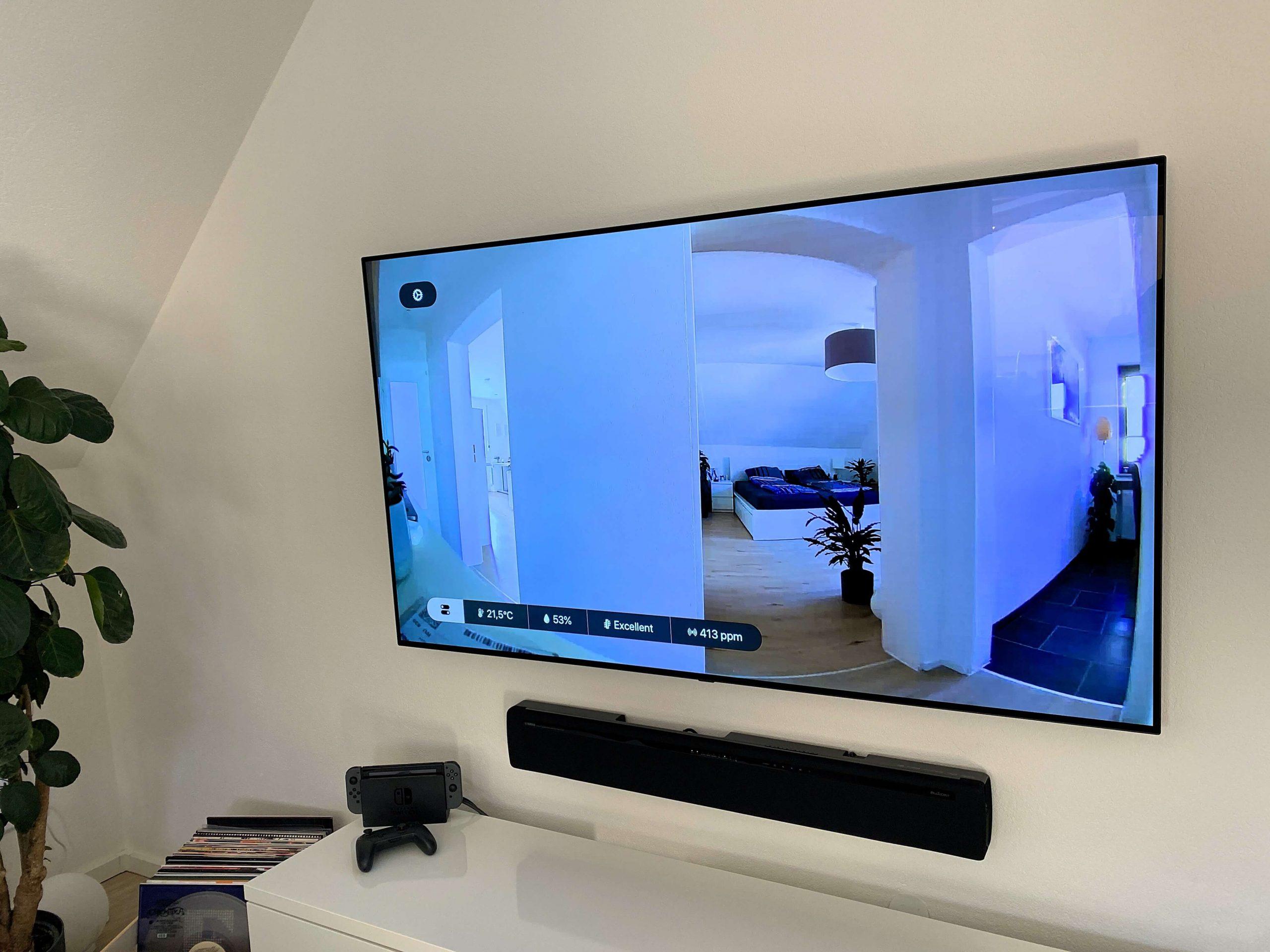 HomeCam-Apple-HomeKit-Kameras-in-einer-Übersicht-einsehen5-scaled HomeCam - alle Streams der Apple HomeKit-Kameras aufgeräumt betrachten