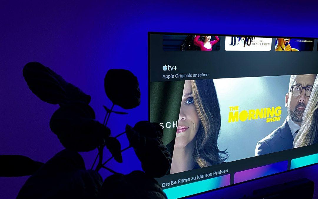 Das Apple TV+ Resümee