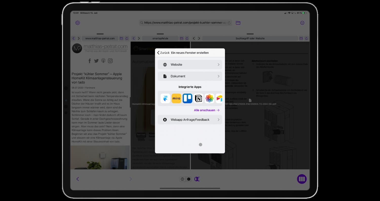 Shiftscreen-der-Zweitbildschirm-für-das-iPad-via-HDMI-oder-AirPlay1 Shiftscreen - der Zweitbildschirm für das iPad via HDMI oder AirPlay