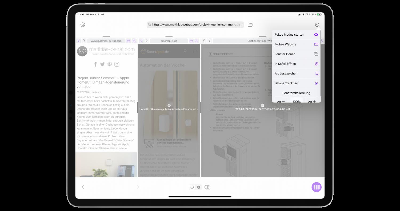 Shiftscreen-der-Zweitbildschirm-für-das-iPad-via-HDMI-oder-AirPlay4 Shiftscreen - der Zweitbildschirm für das iPad via HDMI oder AirPlay