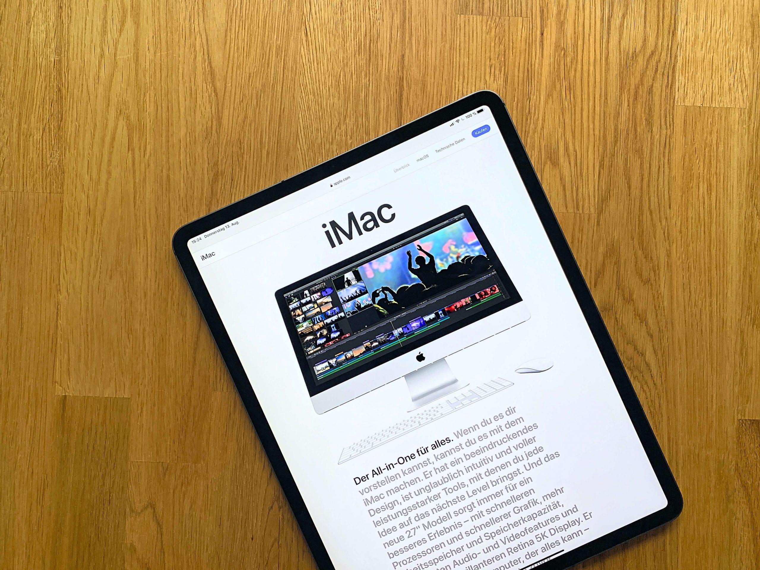 Der-Jubel-um-den-letzten-Intel-Mac-scaled Der letzte Intel-Mac