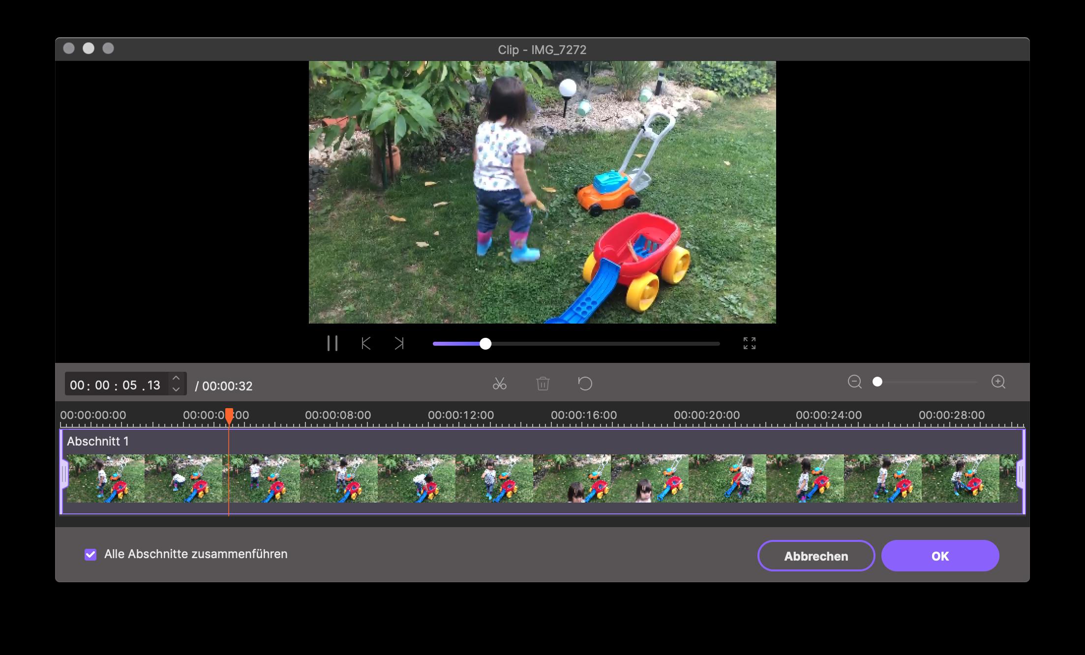 UniConverter-von-Wondershare-Videos-und-Musik-am-MacPC-konvertieren7 Wondershare UniConverter - Videos und Musik am Mac/PC in jedes Format umwandeln