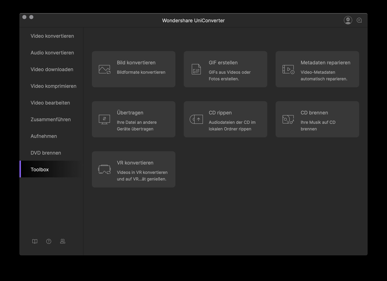 UniConverter-von-Wondershare-Videos-und-Musik-am-MacPC-konvertieren8 Wondershare UniConverter - Videos und Musik am Mac/PC in jedes Format umwandeln