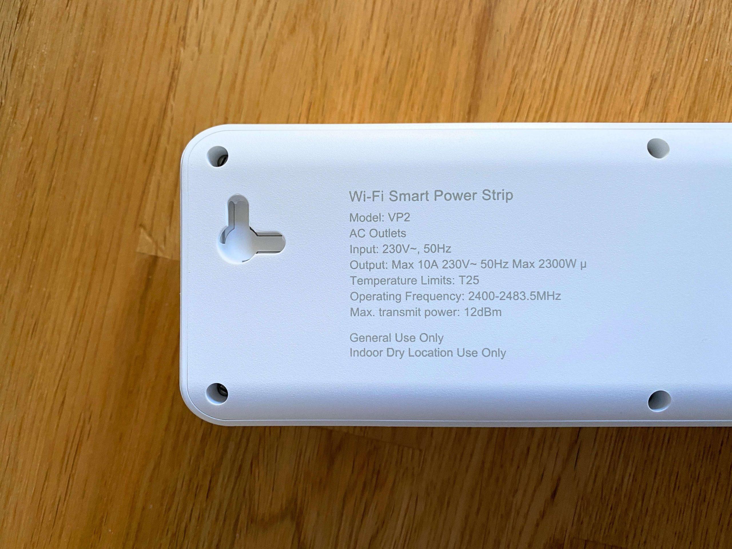 Mehrfachsteckdosenleiste-VP2-von-VOCOlinc-vier-Geraete-via-Apple-HomeKit-steuern5-scaled Mehrfachsteckdosenleiste VP2 von VOCOlinc - vier Geräte via Apple HomeKit steuern
