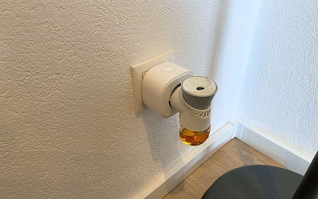 Zwischenstecker von Meross – eingesteckte Geräte via Apple HomeKit bedienen