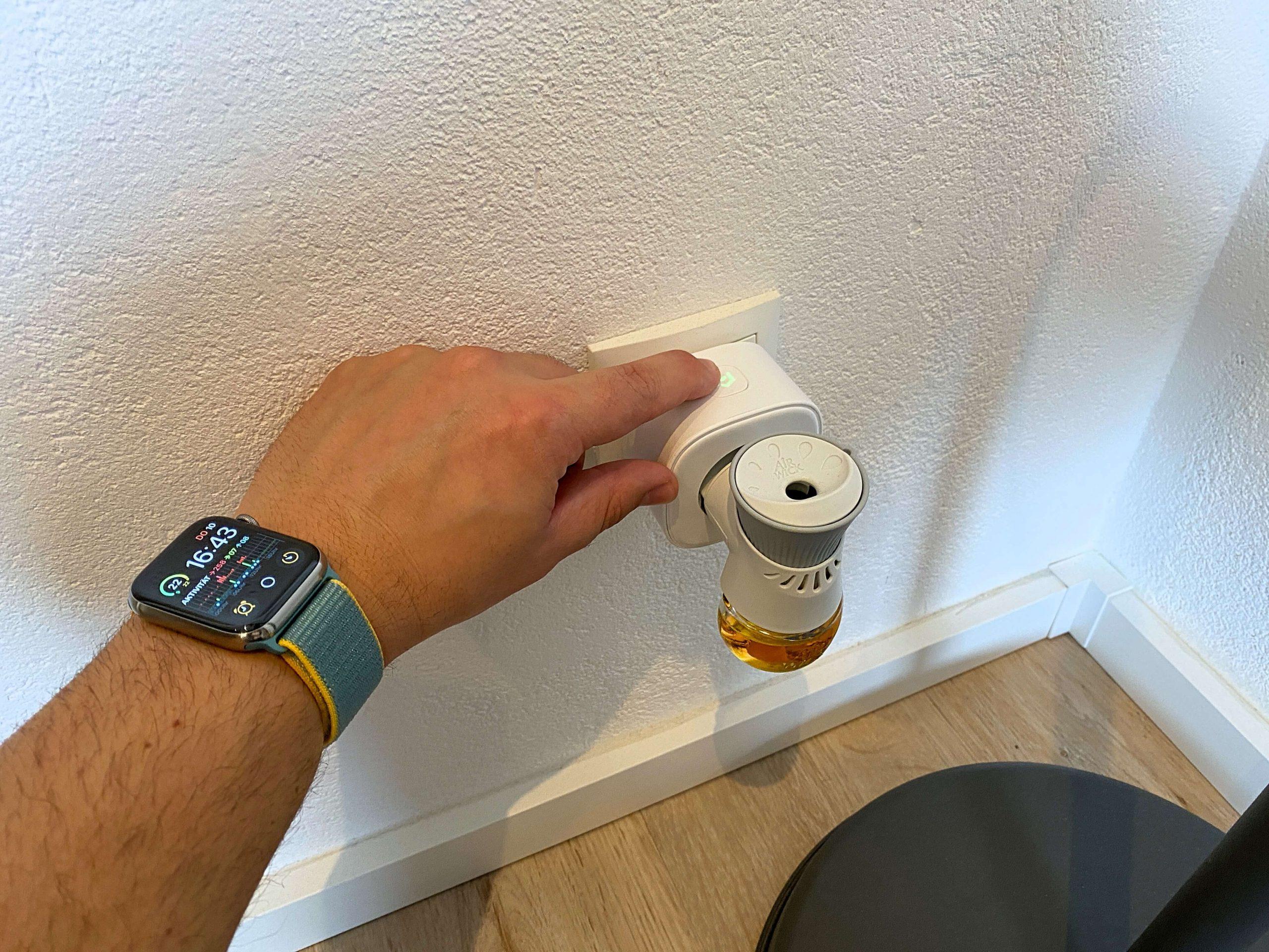Zwischenstecker-von-Meross-eingesteckte-Geraete-via-Apple-HomeKit-bedienen4-scaled Zwischenstecker von Meross - eingesteckte Geräte via Apple HomeKit bedienen