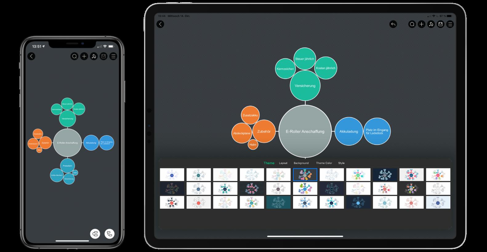 MindMaster-von-edraw-professionelles-Mindmapping-fuer-iPhone-iPad-und-den-Mac2 MindMaster von edraw - professionelles Mindmapping für iPhone, iPad und den Mac