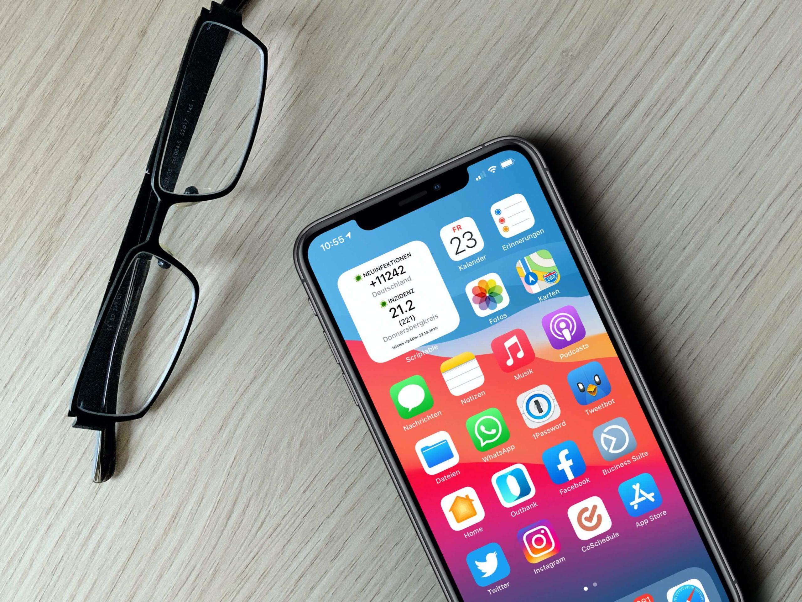 RKI-Zahlen-der-Corona-Neuinfektionen-als-Widget-fuer-iPhone-und-iPad1-scaled RKI-Zahlen der Corona-Neuinfektionen als Widget für iPhone und iPad