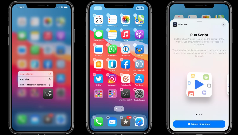 RKI-Zahlen-der-Corona-Neuinfektionen-als-Widget-fuer-iPhone-und-iPad2 RKI-Zahlen der Corona-Neuinfektionen als Widget für iPhone und iPad