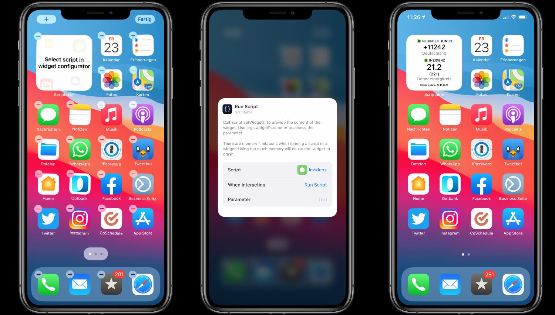 RKI-Zahlen-der-Corona-Neuinfektionen-als-Widget-fuer-iPhone-und-iPad3 RKI-Zahlen der Corona-Neuinfektionen als Widget für iPhone und iPad