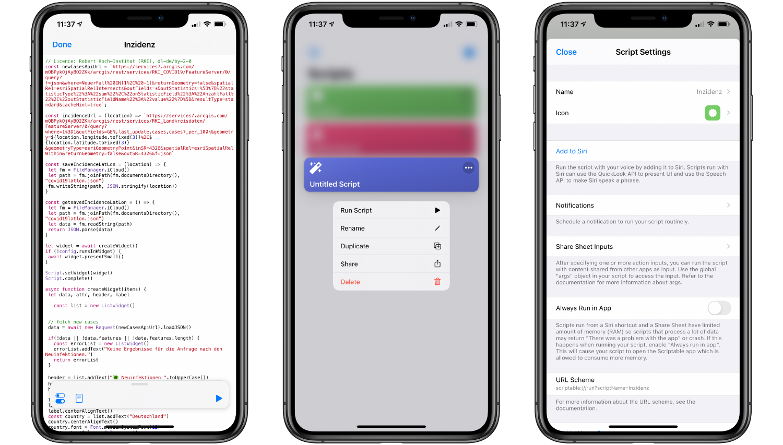 RKI-Zahlen-der-Corona-Neuinfektionen-als-Widget-fuer-iPhone-und-iPad4 RKI-Zahlen der Corona-Neuinfektionen als Widget für iPhone und iPad