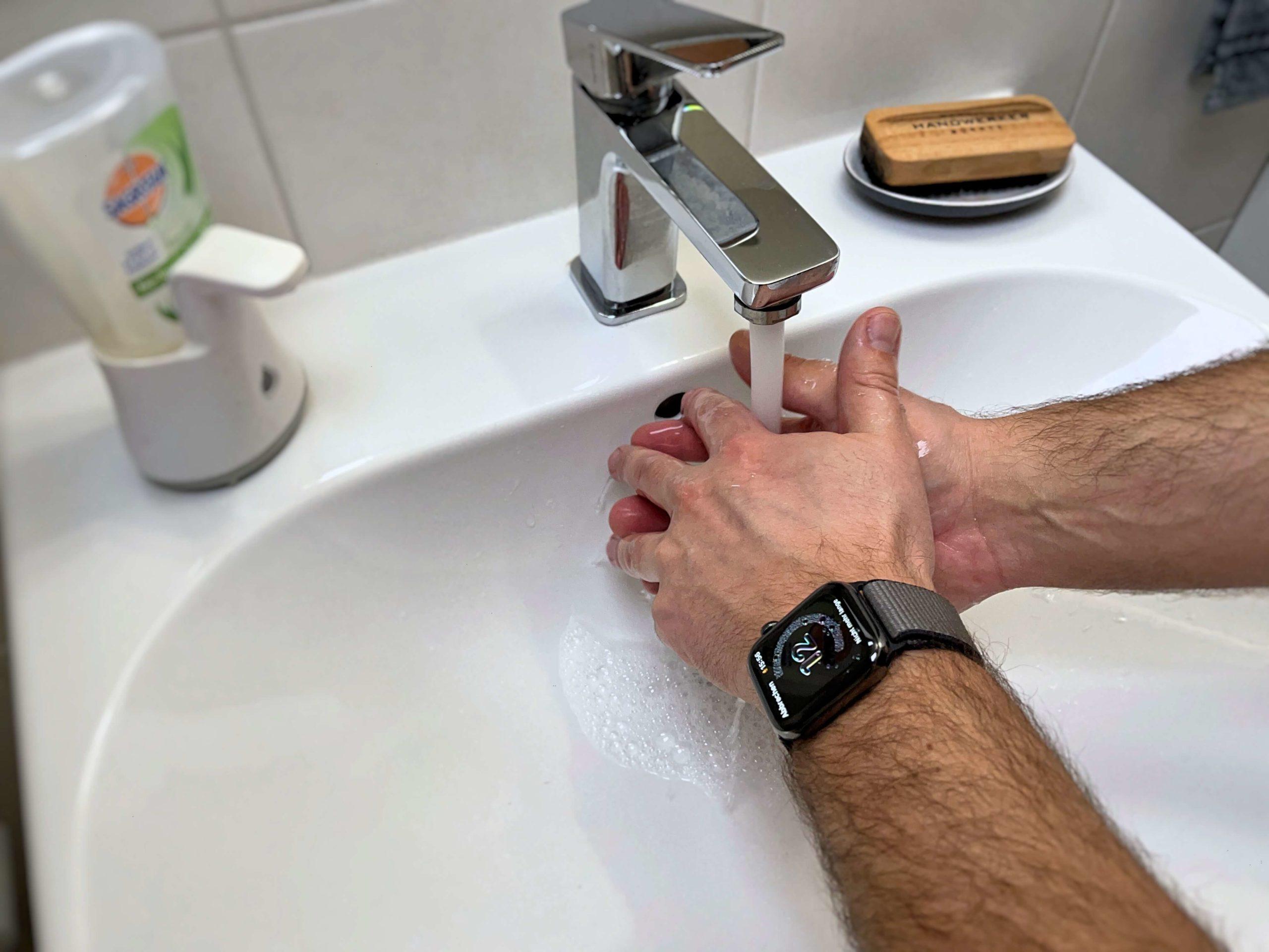 Haendewaschen-mit-der-Apple-Watch-scaled Händewaschen mit der Apple Watch