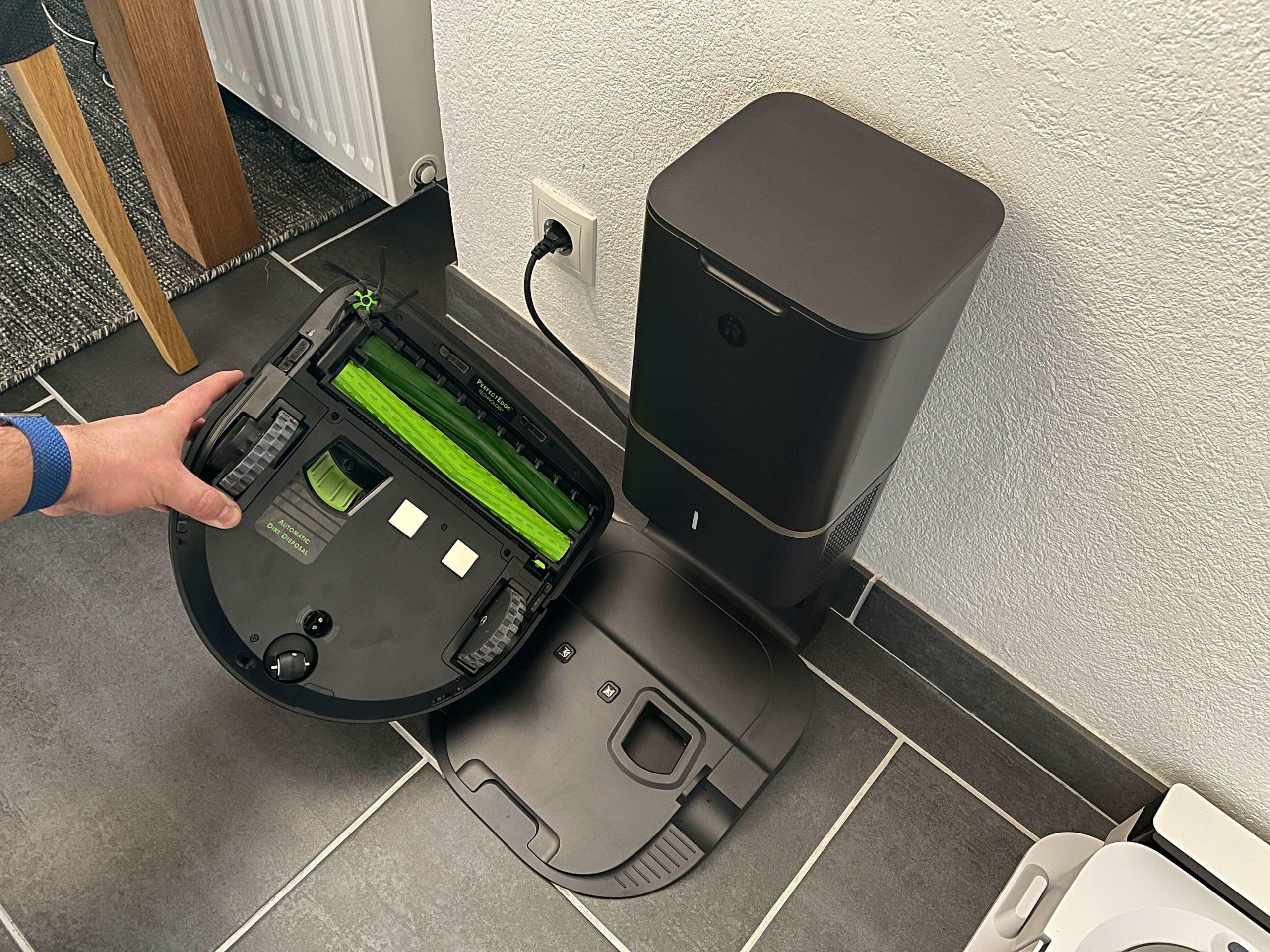 Roomba-s9-von-iRobot-intelligente-Raumreinigung-mit-Lerneffekt2-scaled Roomba s9+ von iRobot - intelligente Raumreinigung mit Lerneffekt