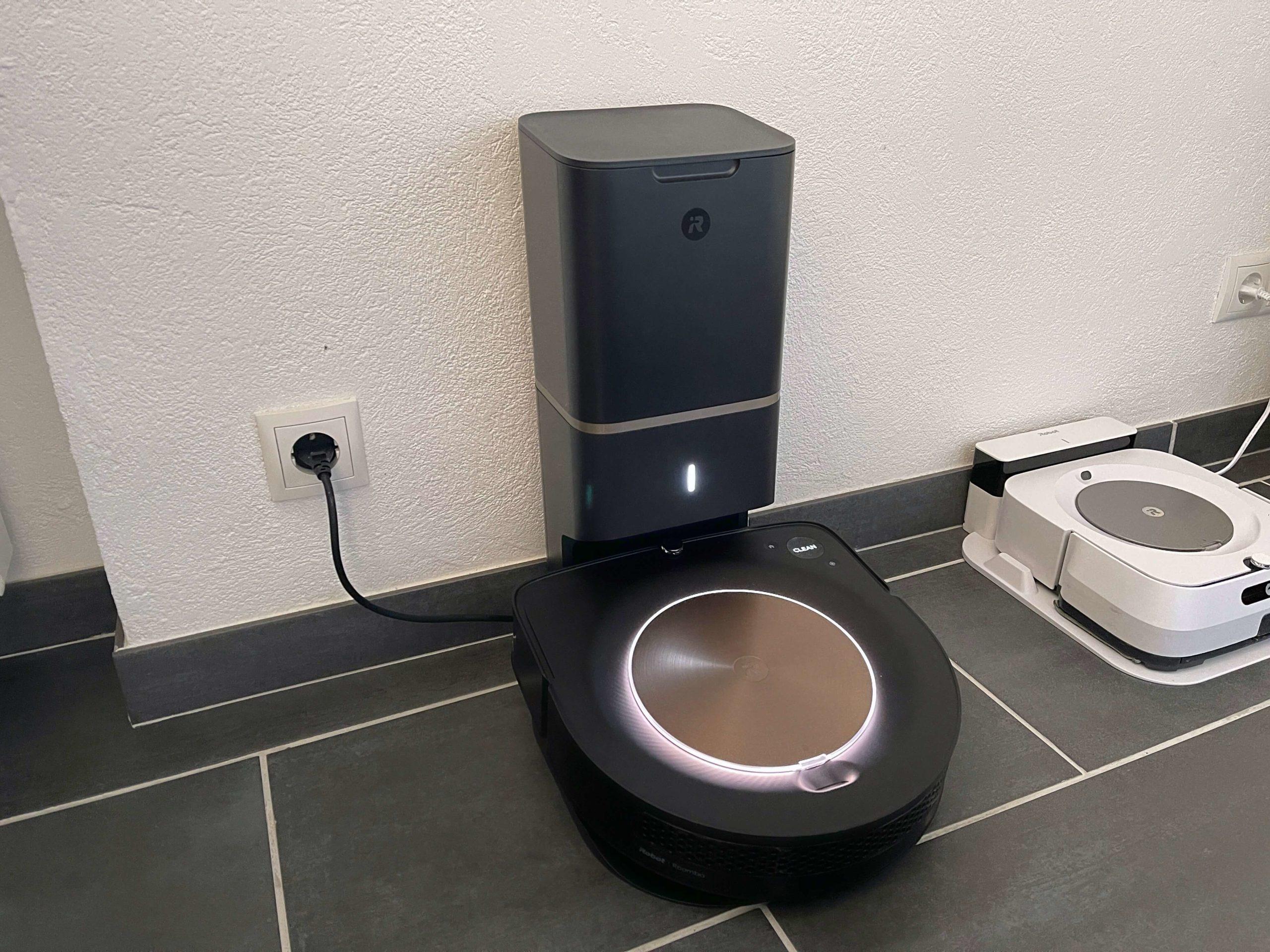 Roomba-s9-von-iRobot-intelligente-Raumreinigung-mit-Lerneffekt5-scaled Roomba s9+ von iRobot - intelligente Raumreinigung mit Lerneffekt