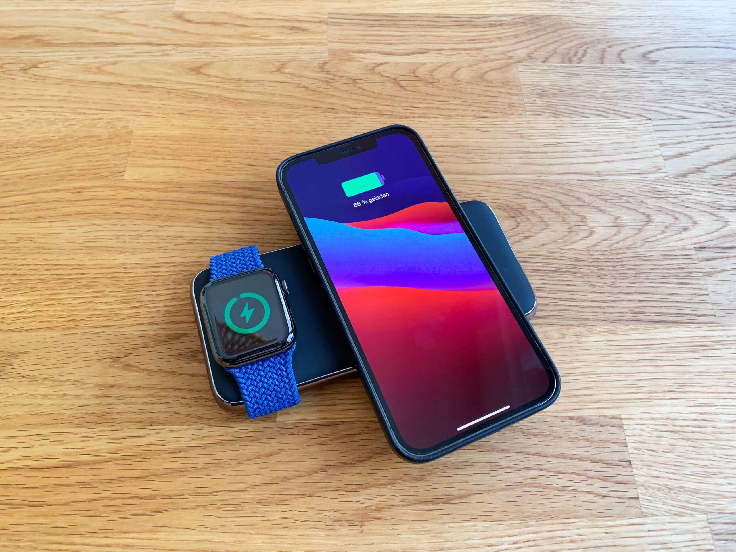 Quatro-Wireless-Power-Bank-von-Satechi-iPhone-und-Apple-Watch-kabellos-laden1-scaled Quatro Wireless Power Bank von Satechi - iPhone und Apple Watch kabellos laden