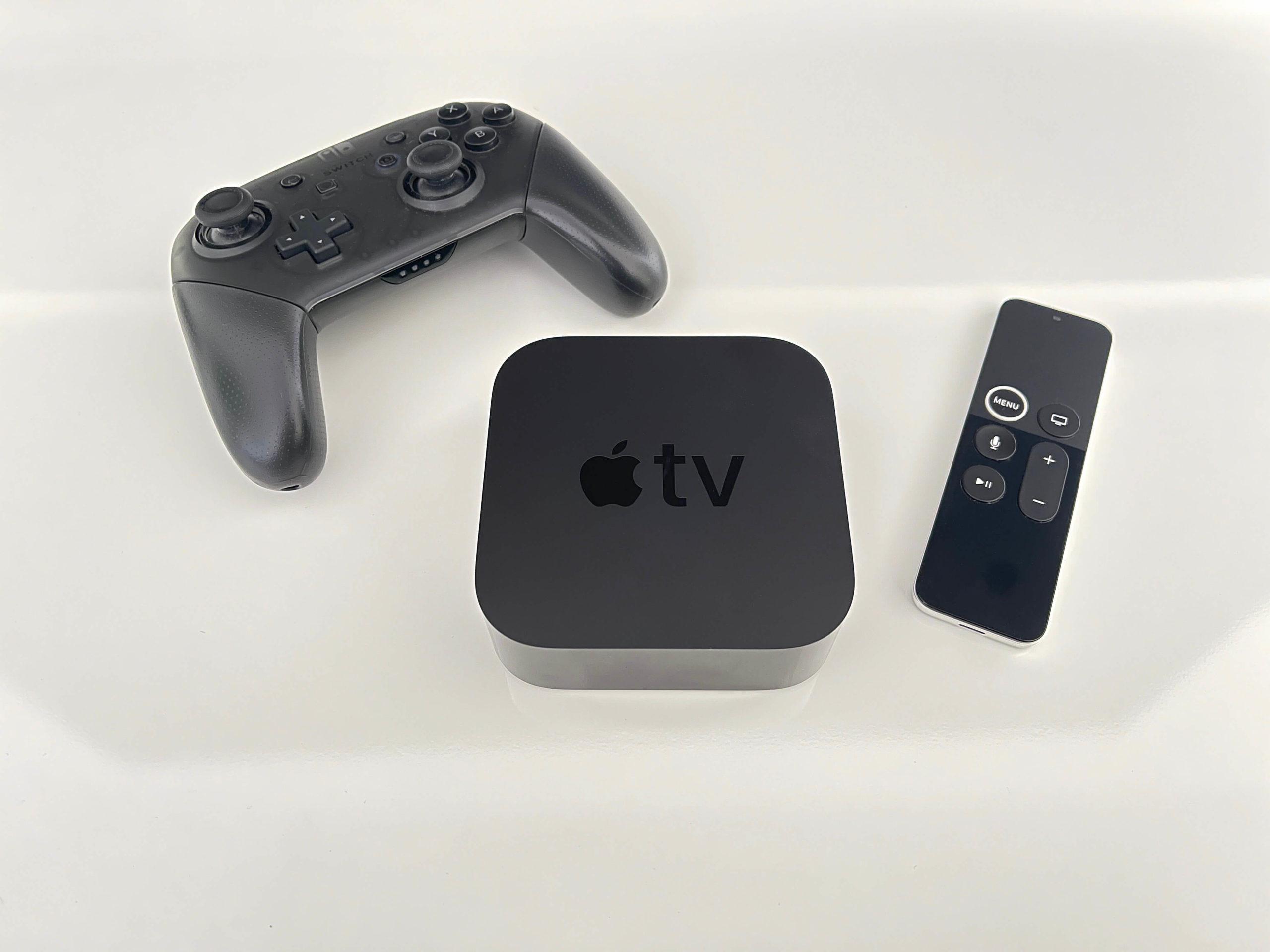 Die-Apple-TV-Konsole-scaled Die Apple TV Konsole