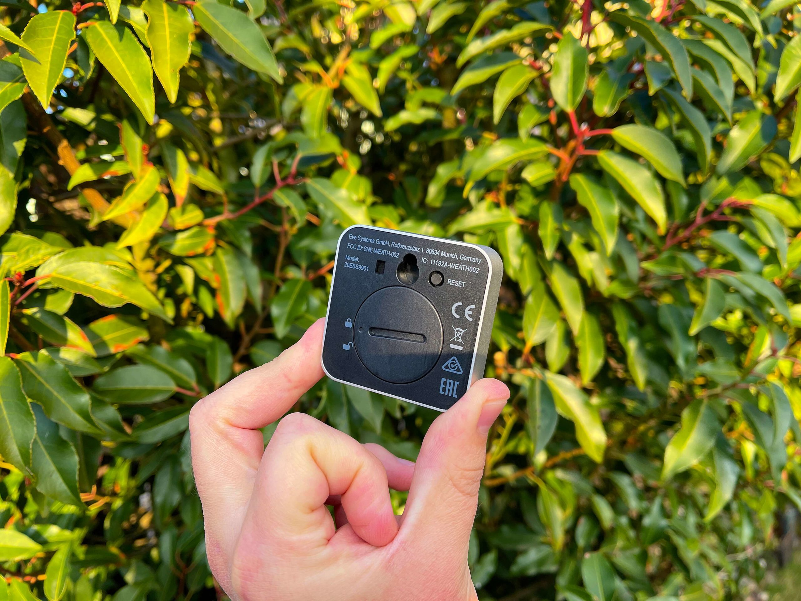 Eve-Weather-von-Eve-Apple-HomeKit-Wetterdaten-via-Thread-abrufen2-scaled Eve Weather von Eve - Apple HomeKit Wetterdaten via Thread abrufen