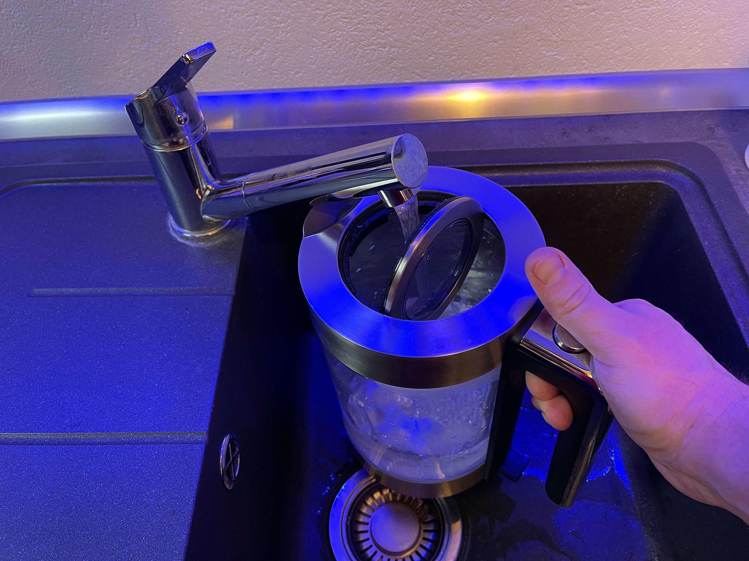 Lono-Glaswasserkocher-von-WMF-ideal-fuer-das-Apple-HomeKit-Zuhause3-scaled Lono Glaswasserkocher von WMF - ideal für das Apple HomeKit-Zuhause