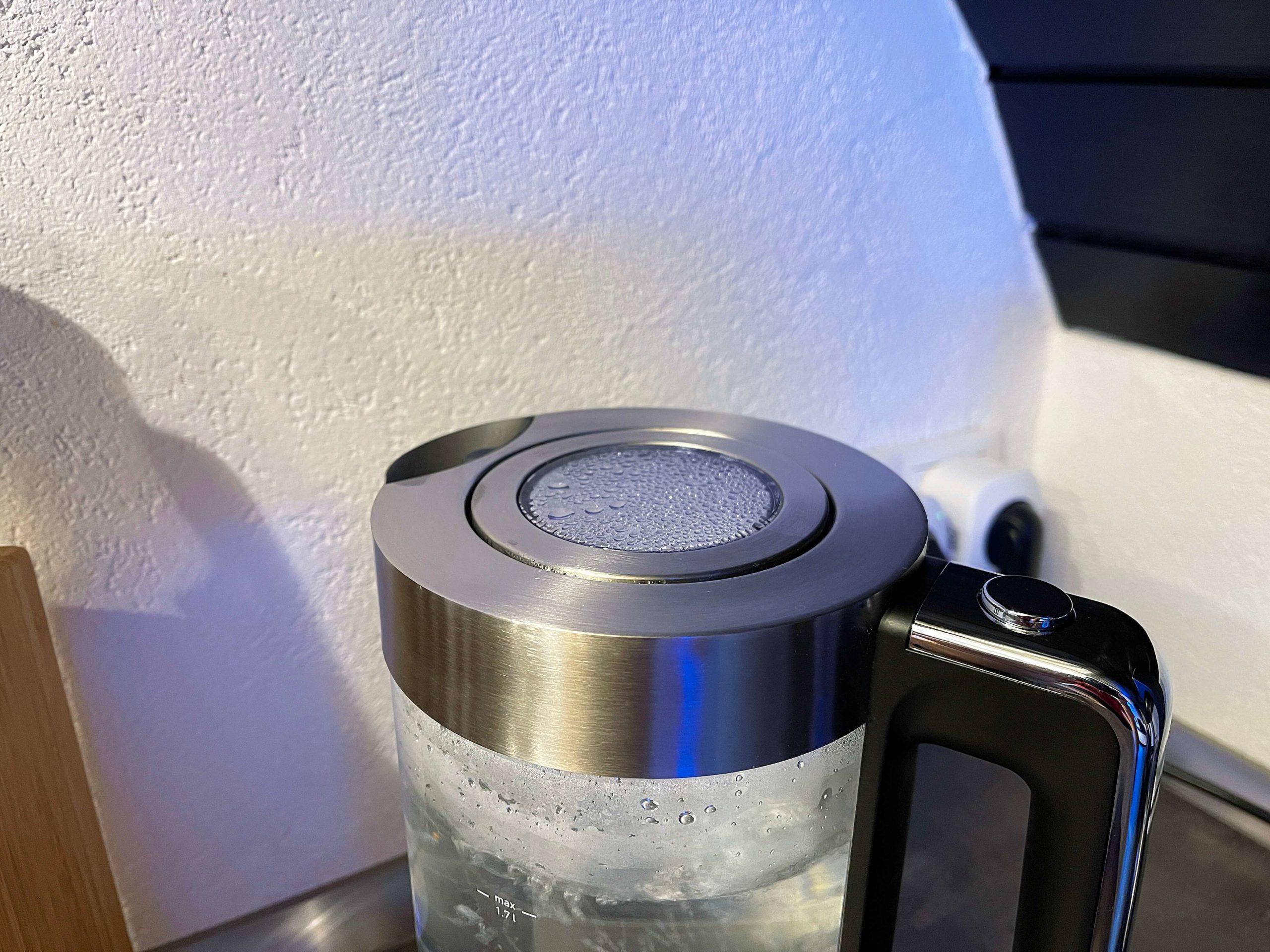 Lono-Glaswasserkocher-von-WMF-ideal-fuer-das-Apple-HomeKit-Zuhause7-scaled Lono Glaswasserkocher von WMF - ideal für das Apple HomeKit-Zuhause