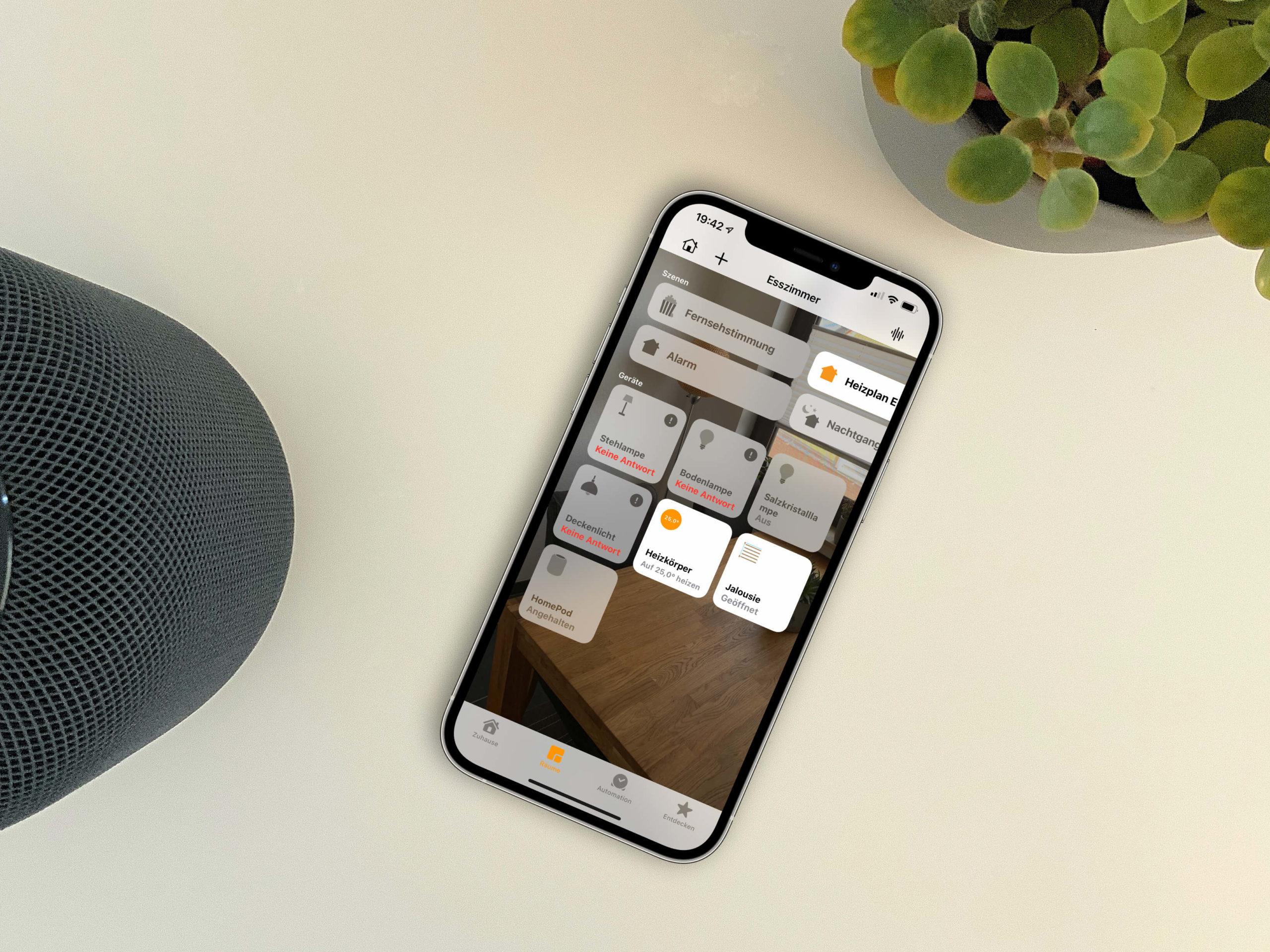 Problemloesung-Philips-Hue-Lichter-in-Apple-HomeKit-nicht-erreichbar1-scaled Problemlösung: Philips Hue Lichter in Apple HomeKit nicht erreichbar