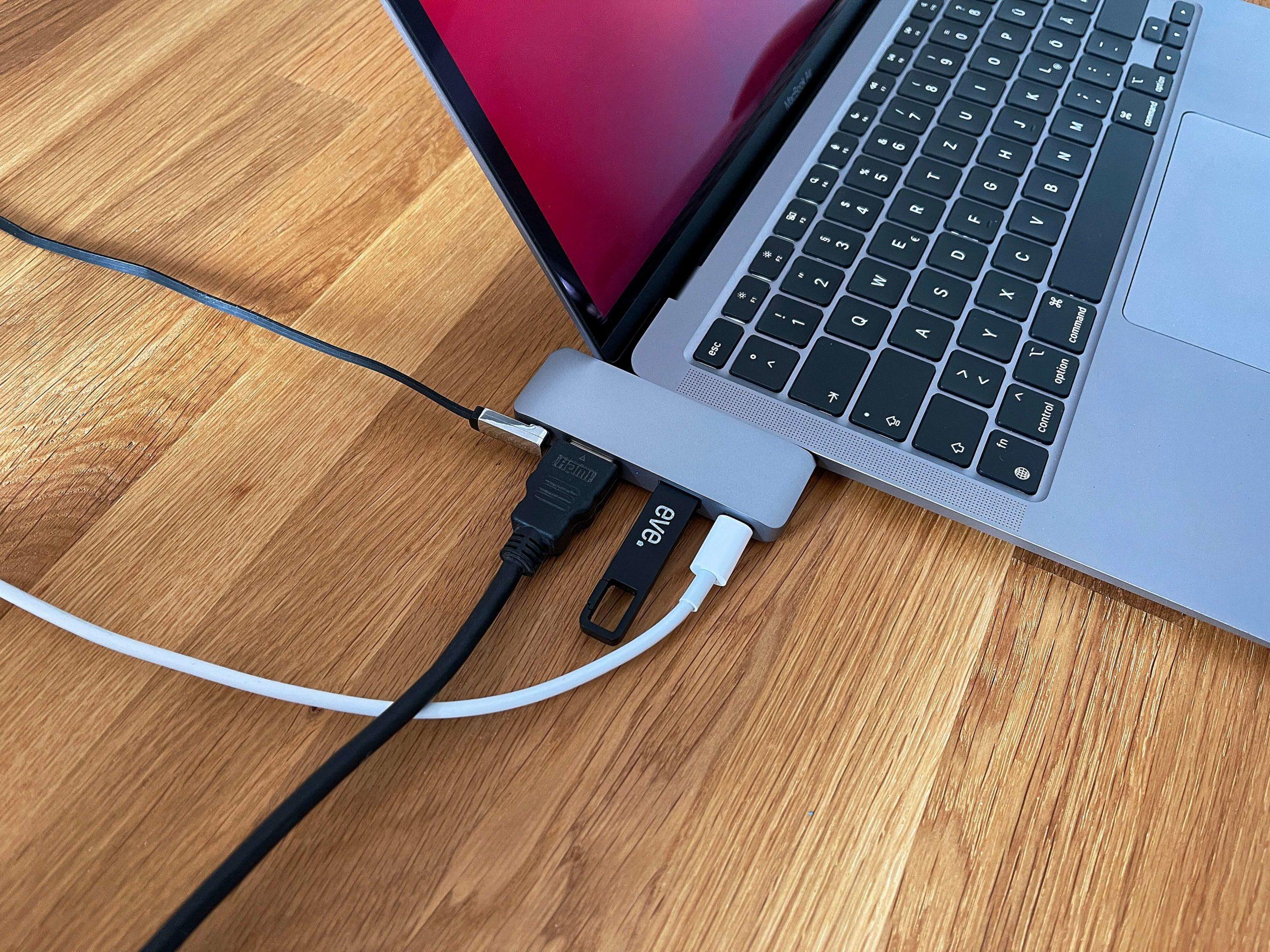 Typ-C-Pro-Hub-Adapter-von-Satechi-viele-Anschlussprobleme-einfach-beheben1-scaled Typ-C Pro Hub Adapter von Satechi - viele Anschlussprobleme einfach beheben