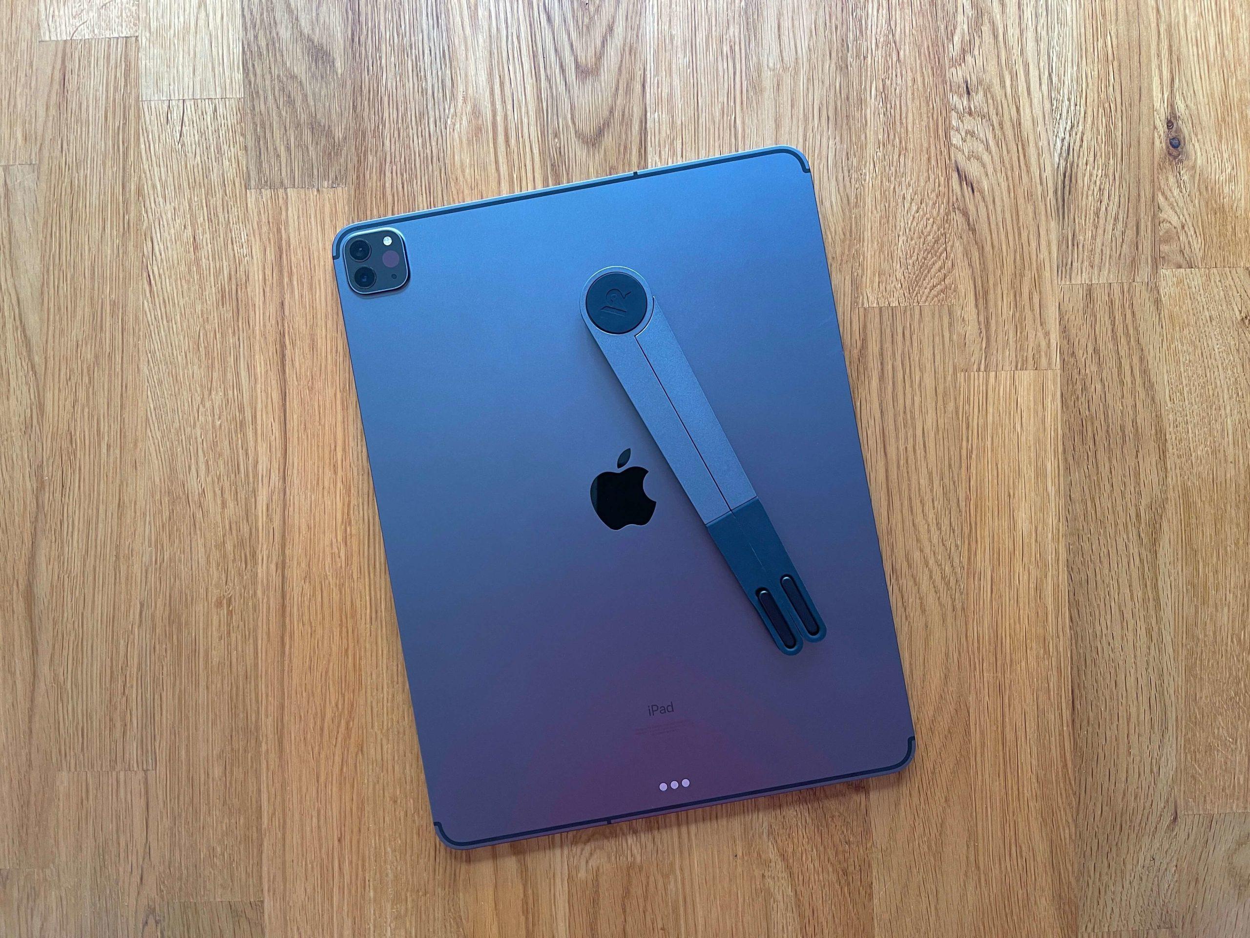 Compass-Pro-von-Twelve-South-der-iPad-Staender-der-immer-zur-Hand-ist7-scaled Compass Pro von Twelve South - der iPad-Ständer, der immer zur Hand ist