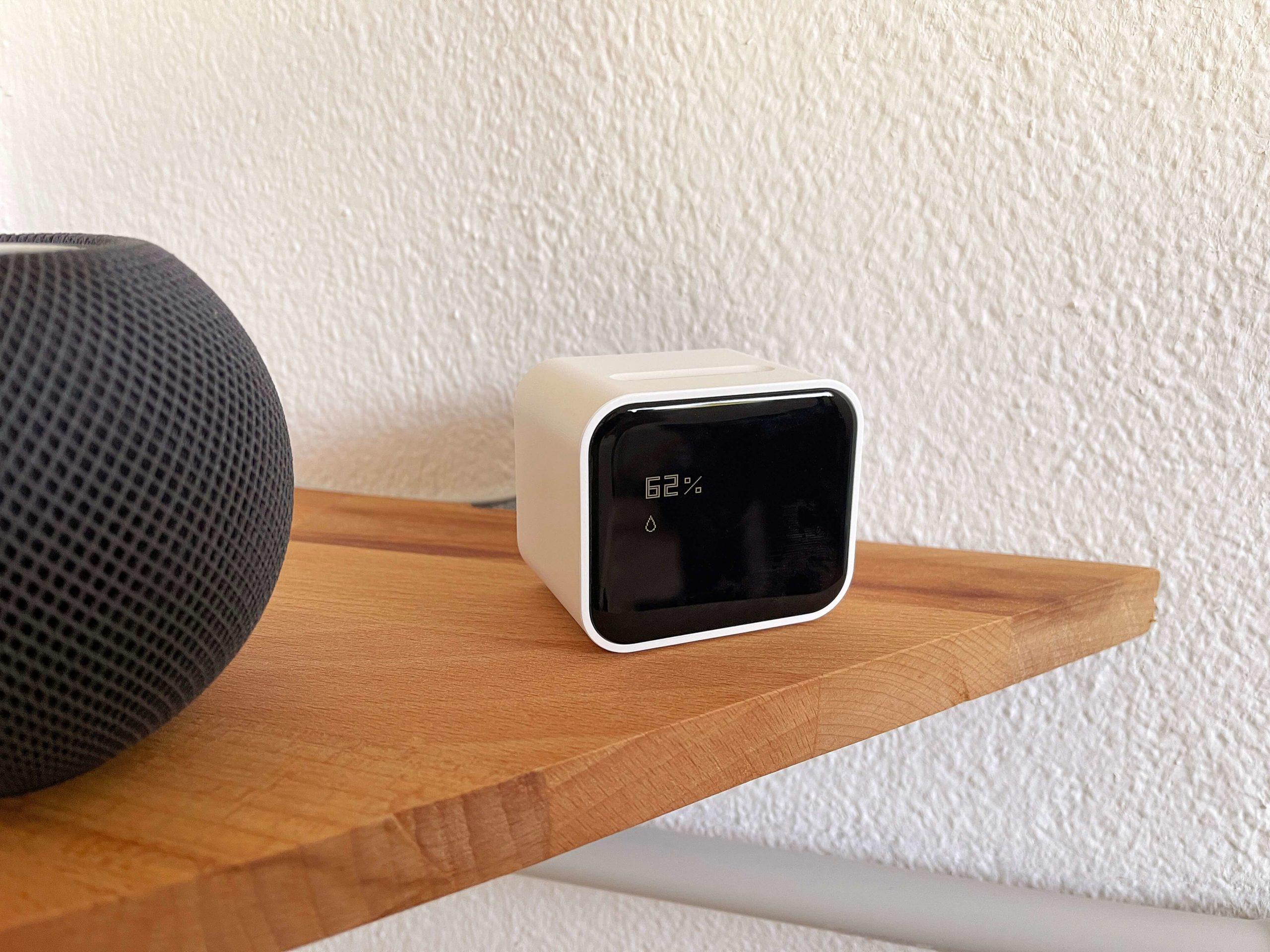 Luftdetektor-von-Cleargrass-das-Raumklima-via-Apple-HomeKit-im-Blick1-scaled Luftdetektor von Cleargrass - das Raumklima via Apple HomeKit im Blick