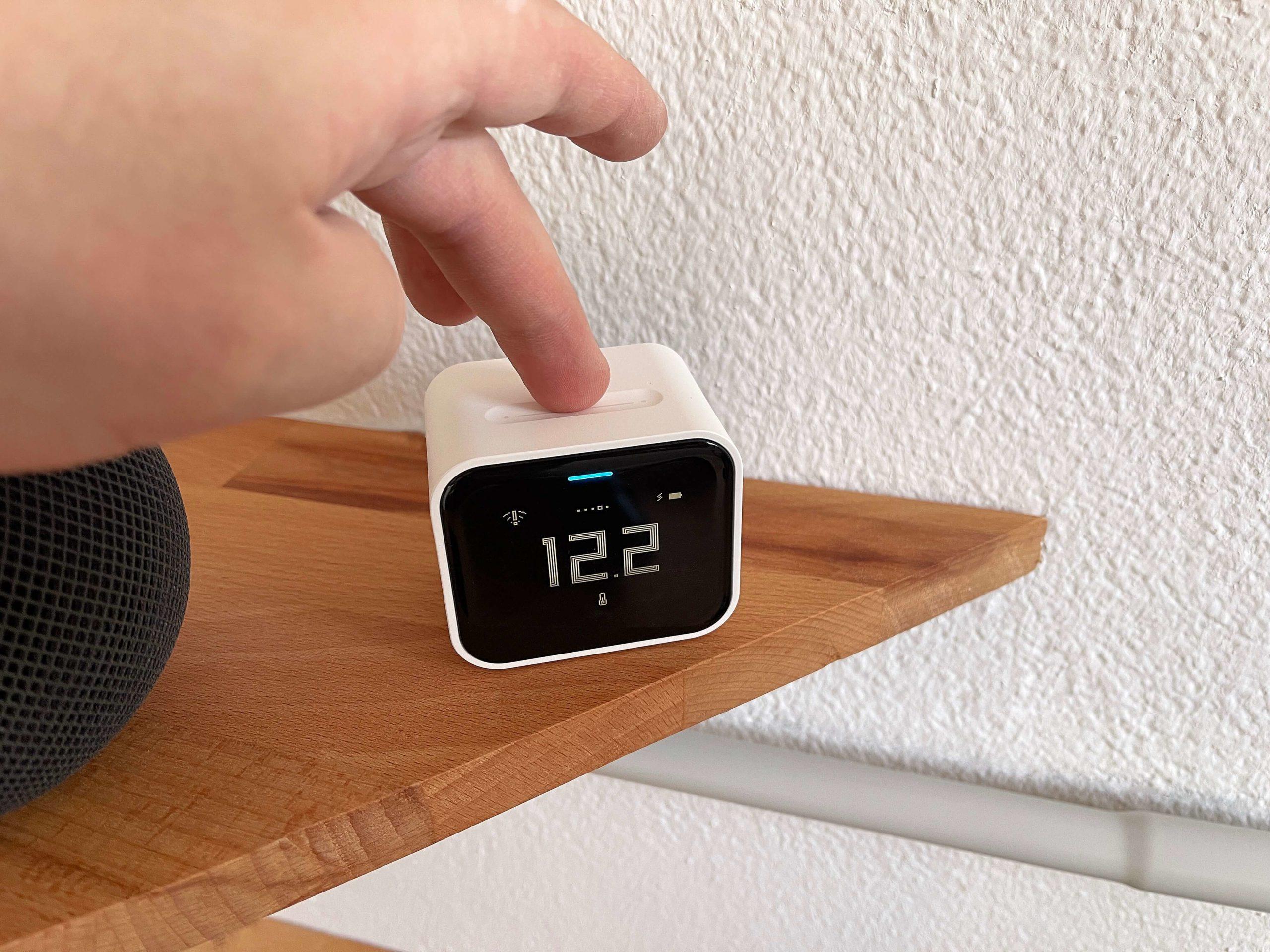 Luftdetektor-von-Cleargrass-das-Raumklima-via-Apple-HomeKit-im-Blick4-scaled Luftdetektor von Cleargrass - das Raumklima via Apple HomeKit im Blick